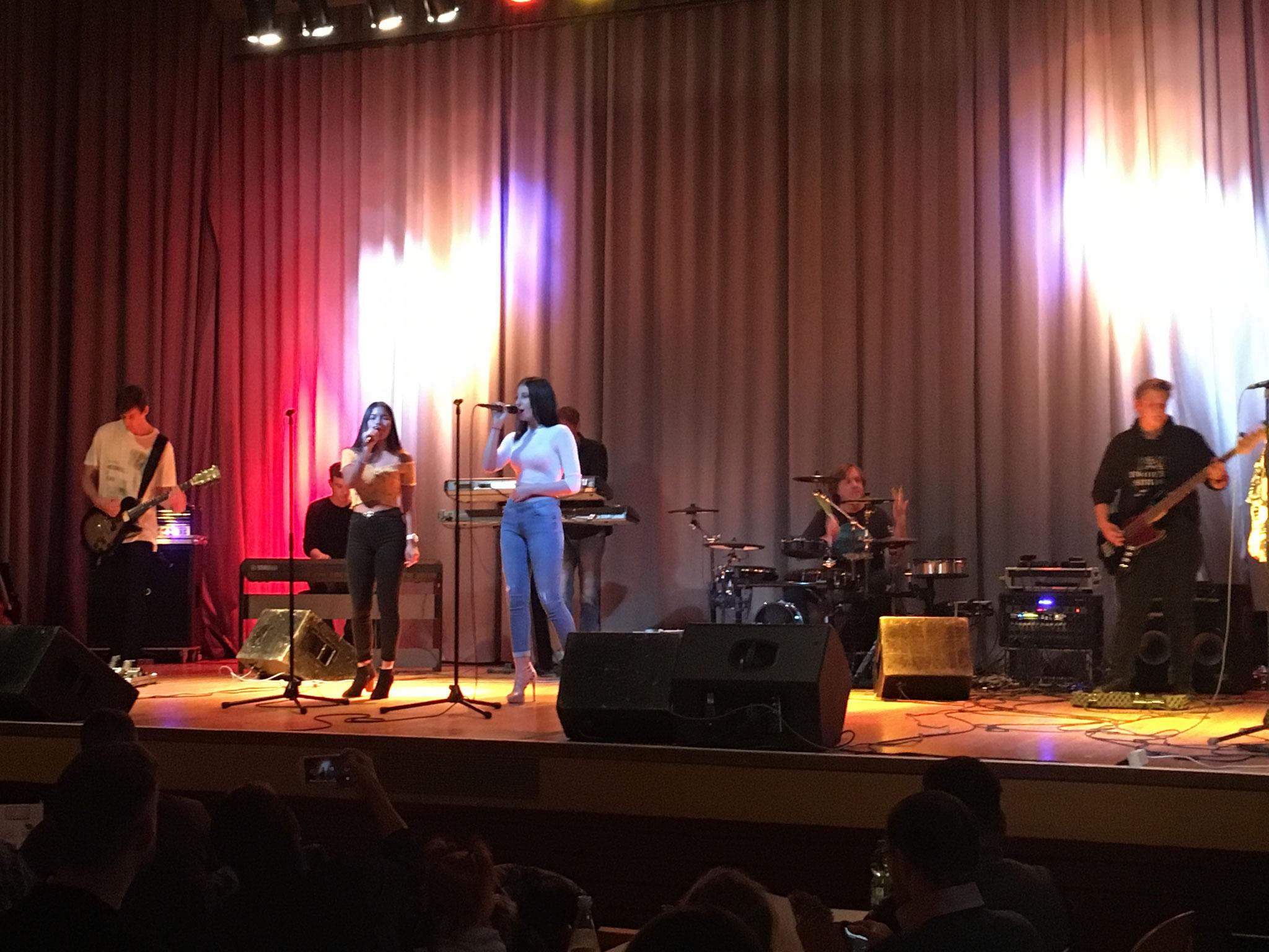 Kevin Thiede - Gesangsunterricht in Balingen