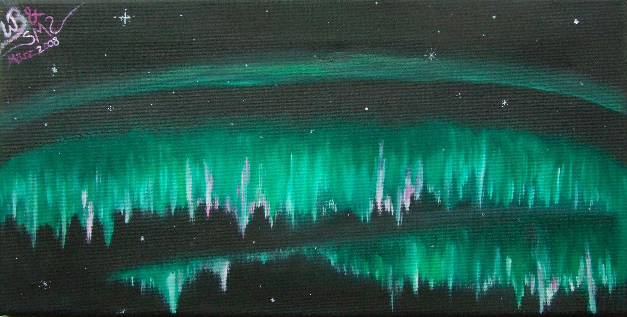 Aurora Borealis (2008)