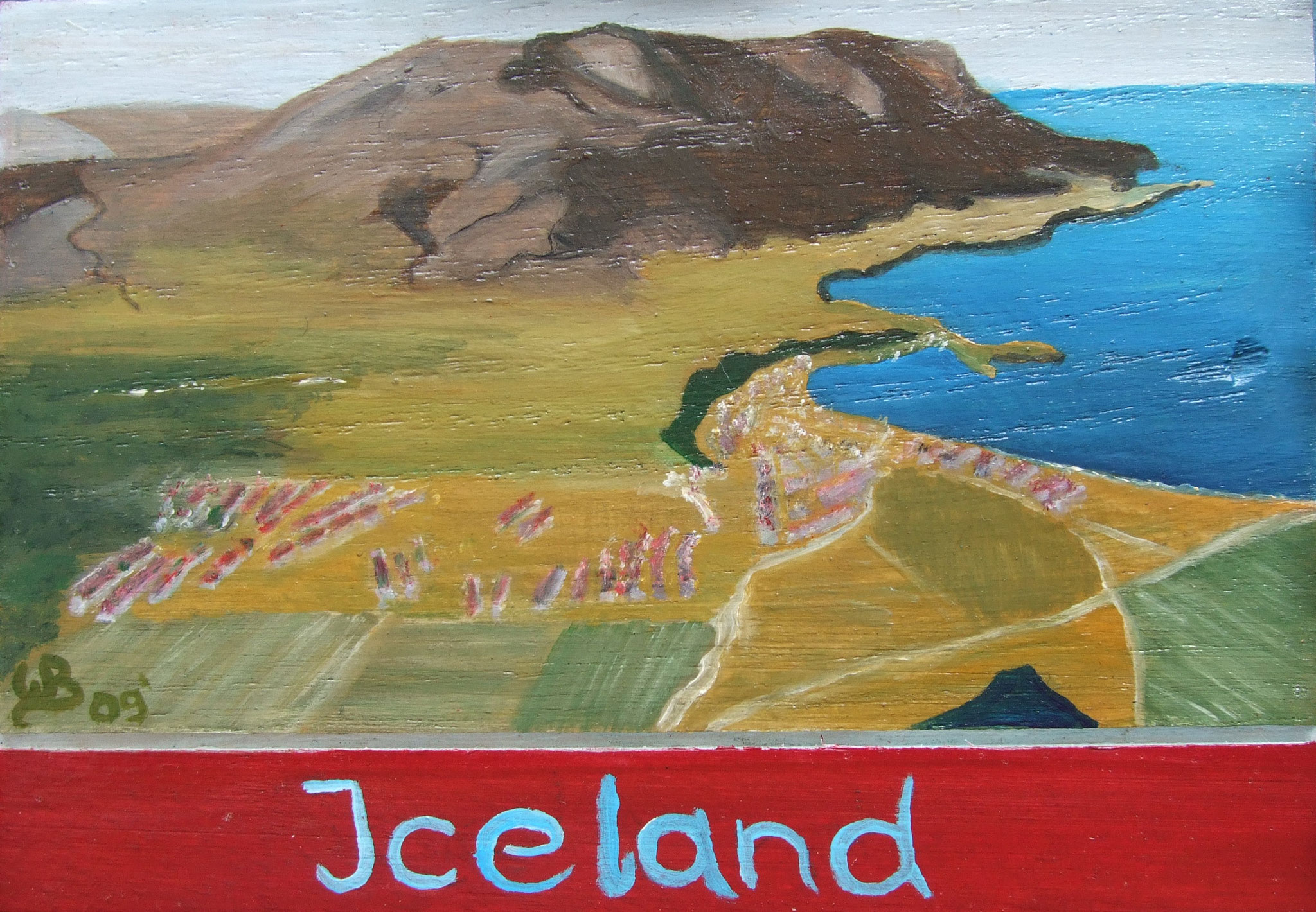 Iceland (2009)