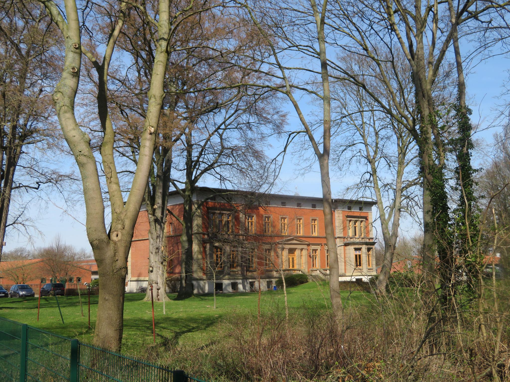 Herrenhaus Ruthe