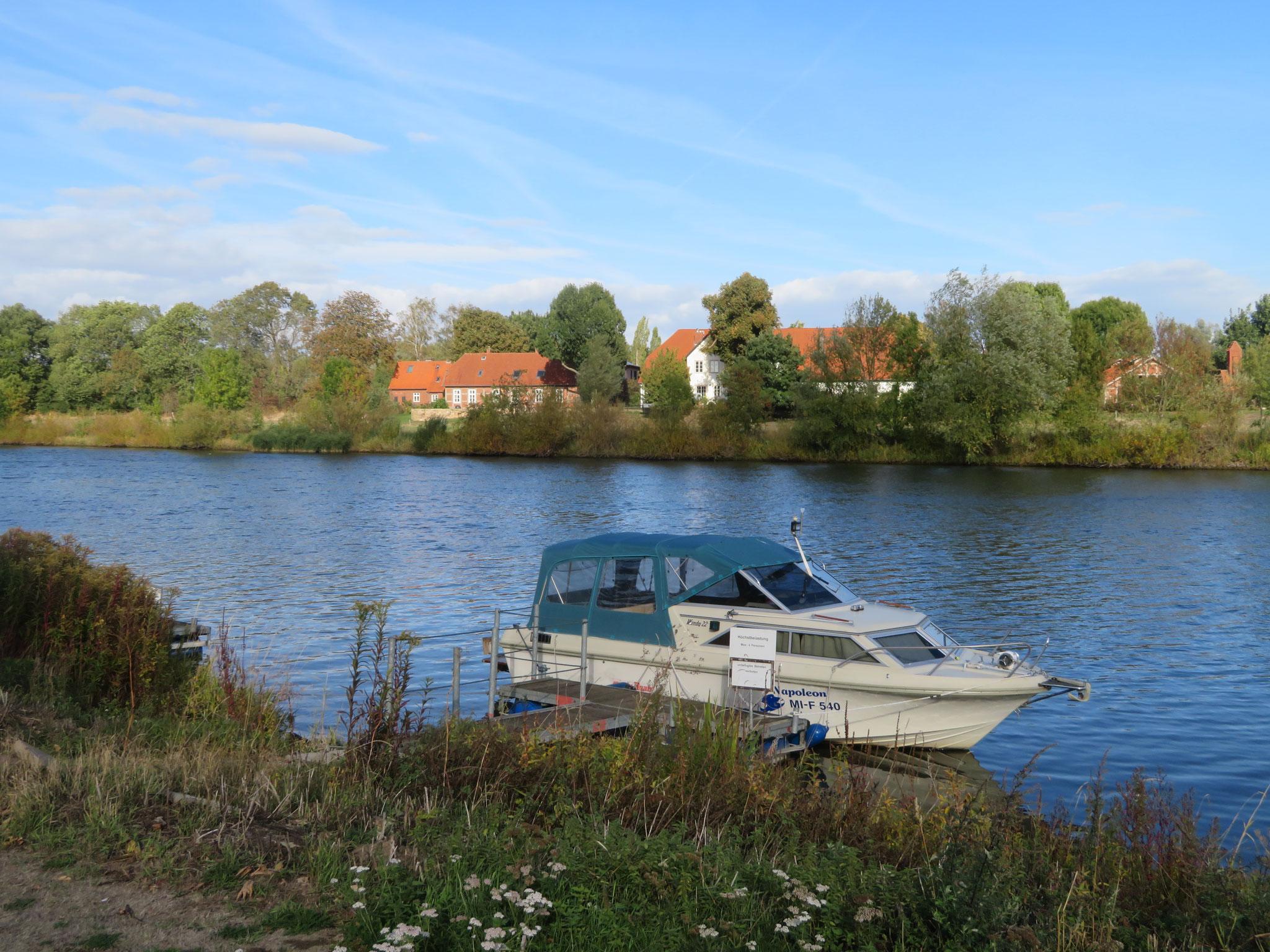 Stolzenau an der Weser