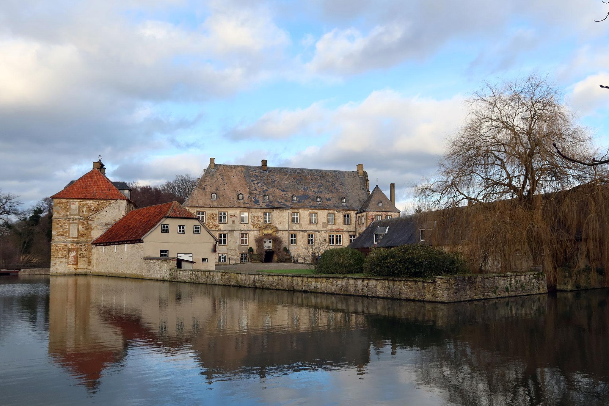 Schlossanlage Tatenhausen