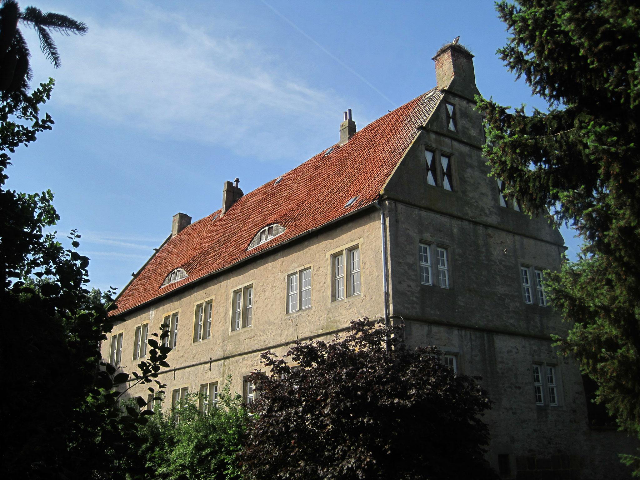Burg Schlüsselburg