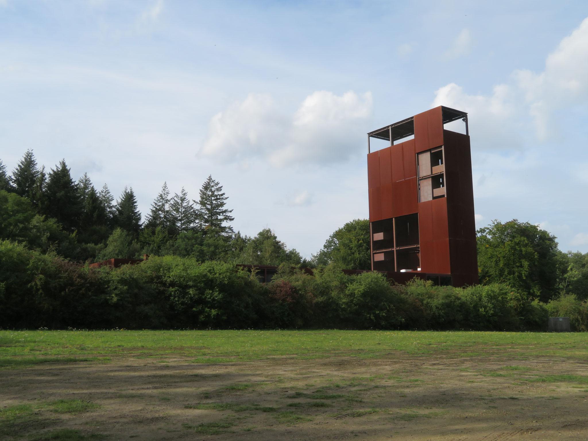 Varusschlacht – Museum und Park Kalkriese