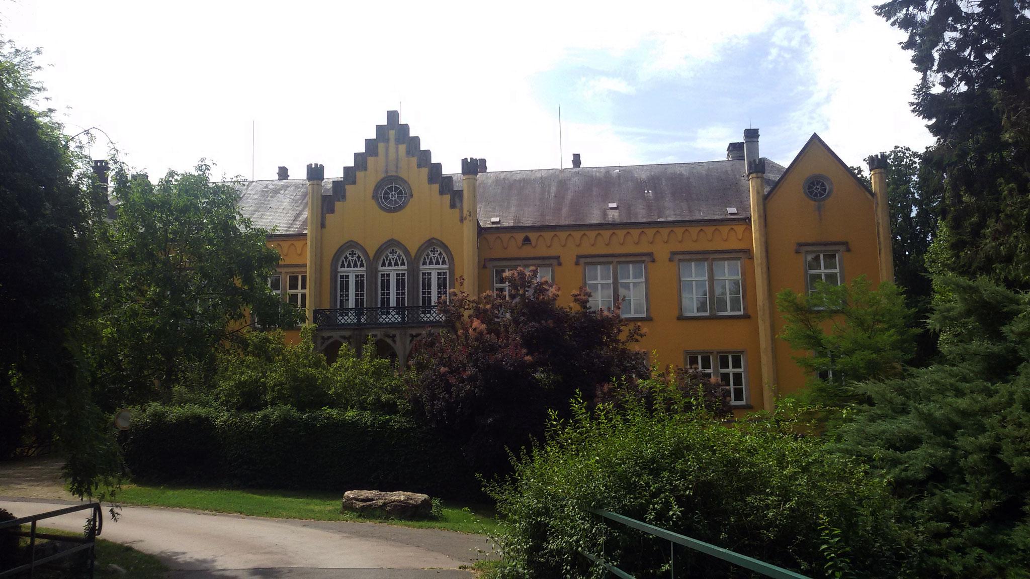 Schloss Iggenhausen bei Lage