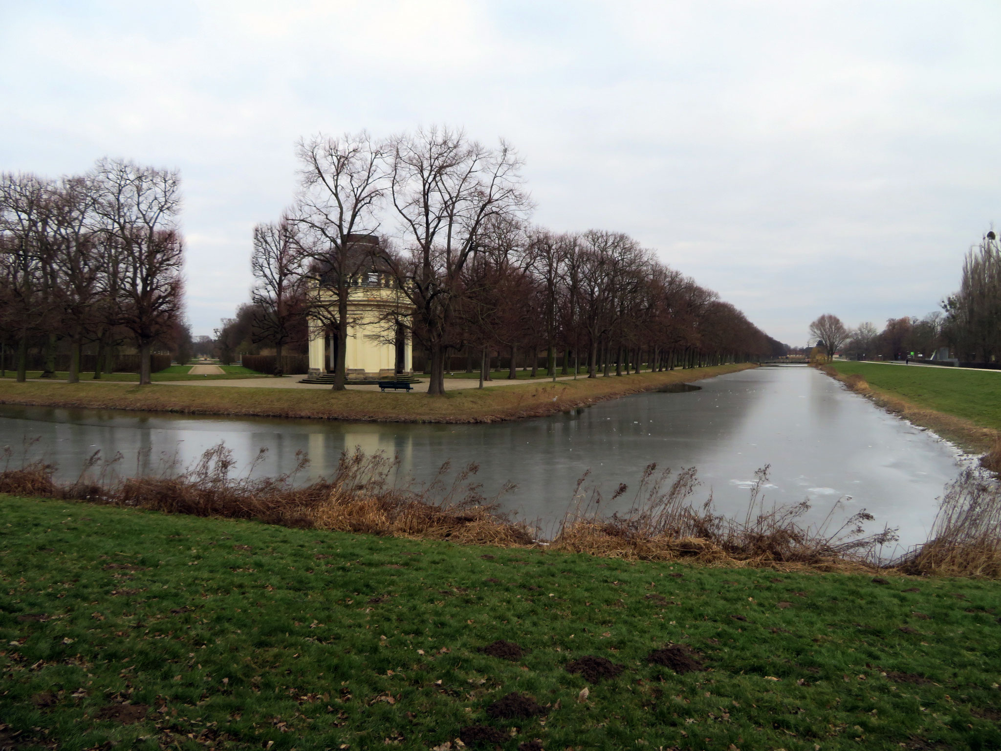 Herrenhäuser Garten