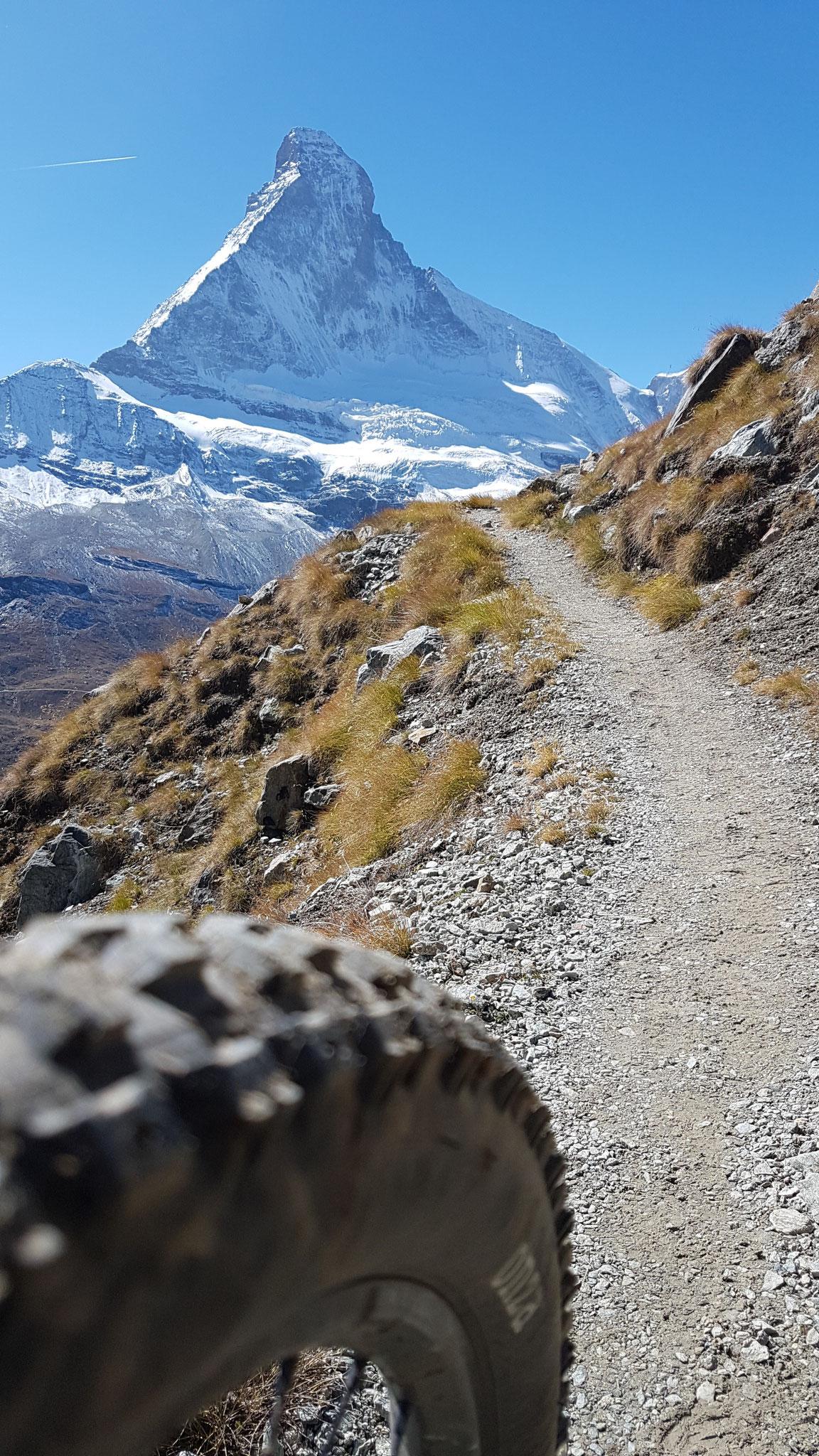 Höhbalmen ob Zermatt