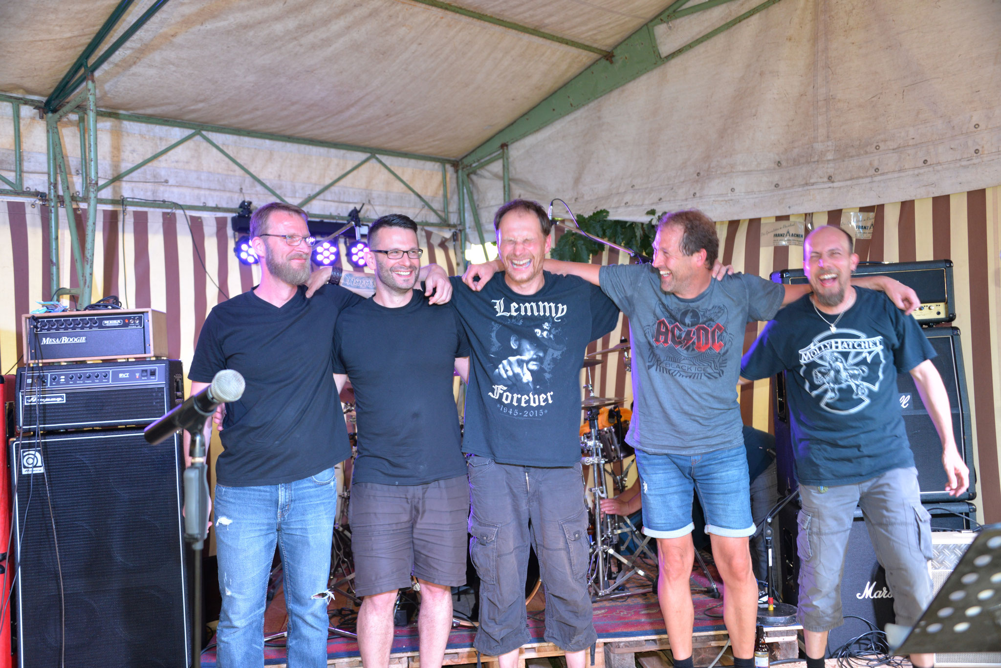 Guardianhill-Windmill-Festival 2017 (Fritzdorf)