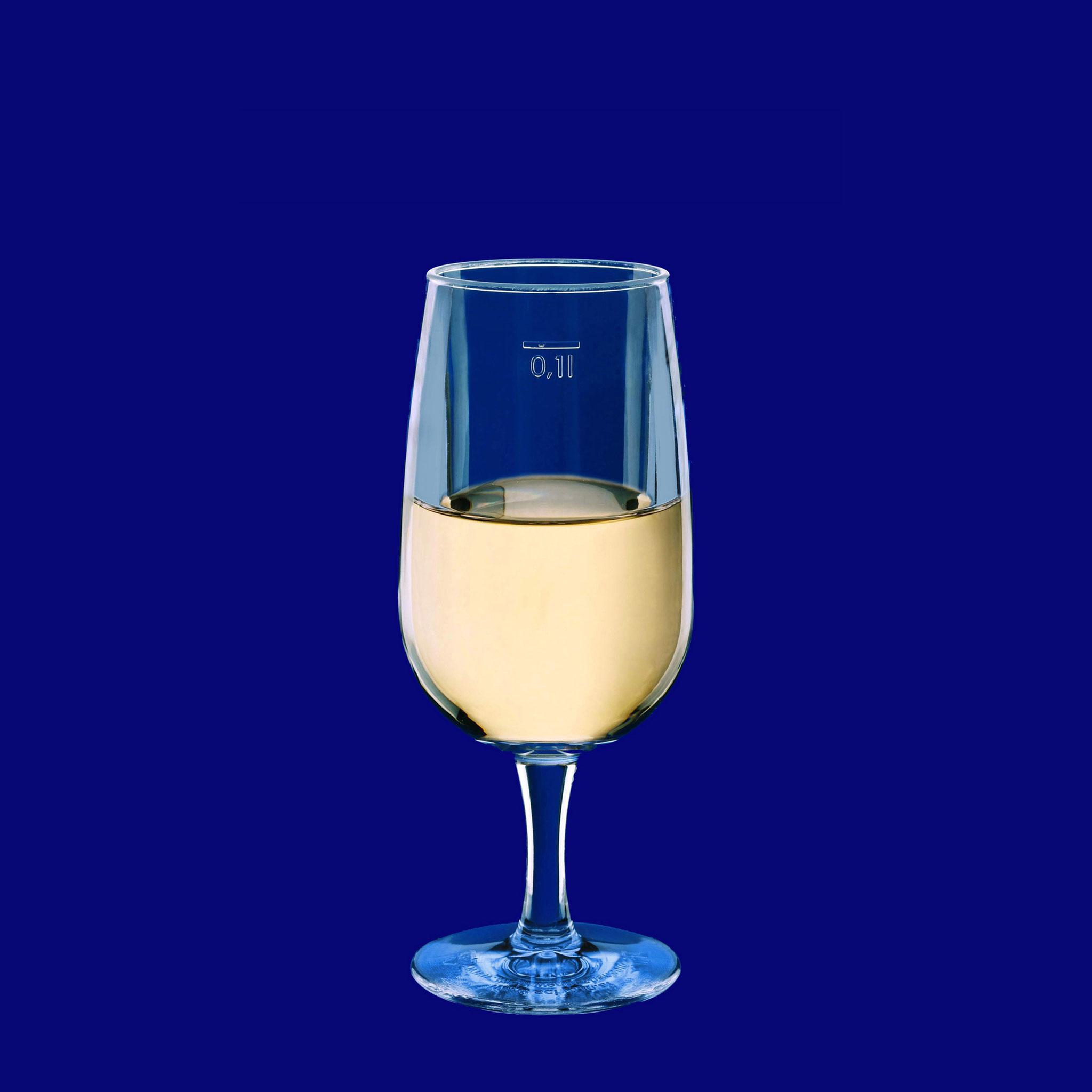 Weinglas 1dl