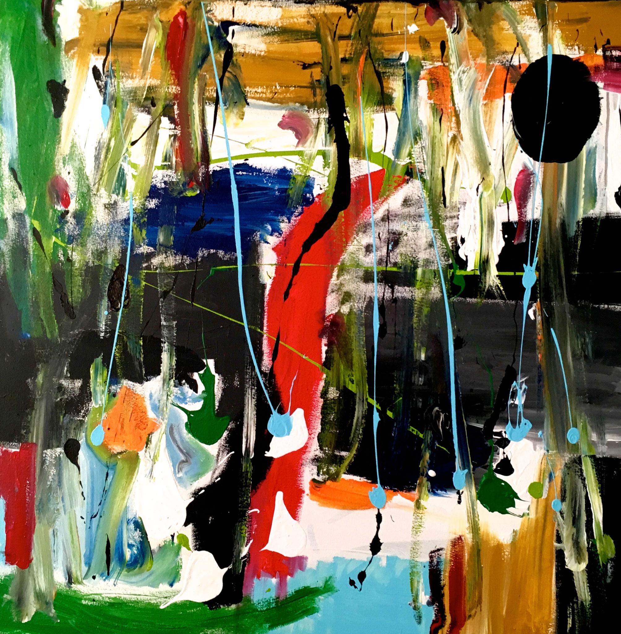 Atelier Noemi Hermann die Quartierkünstlerin