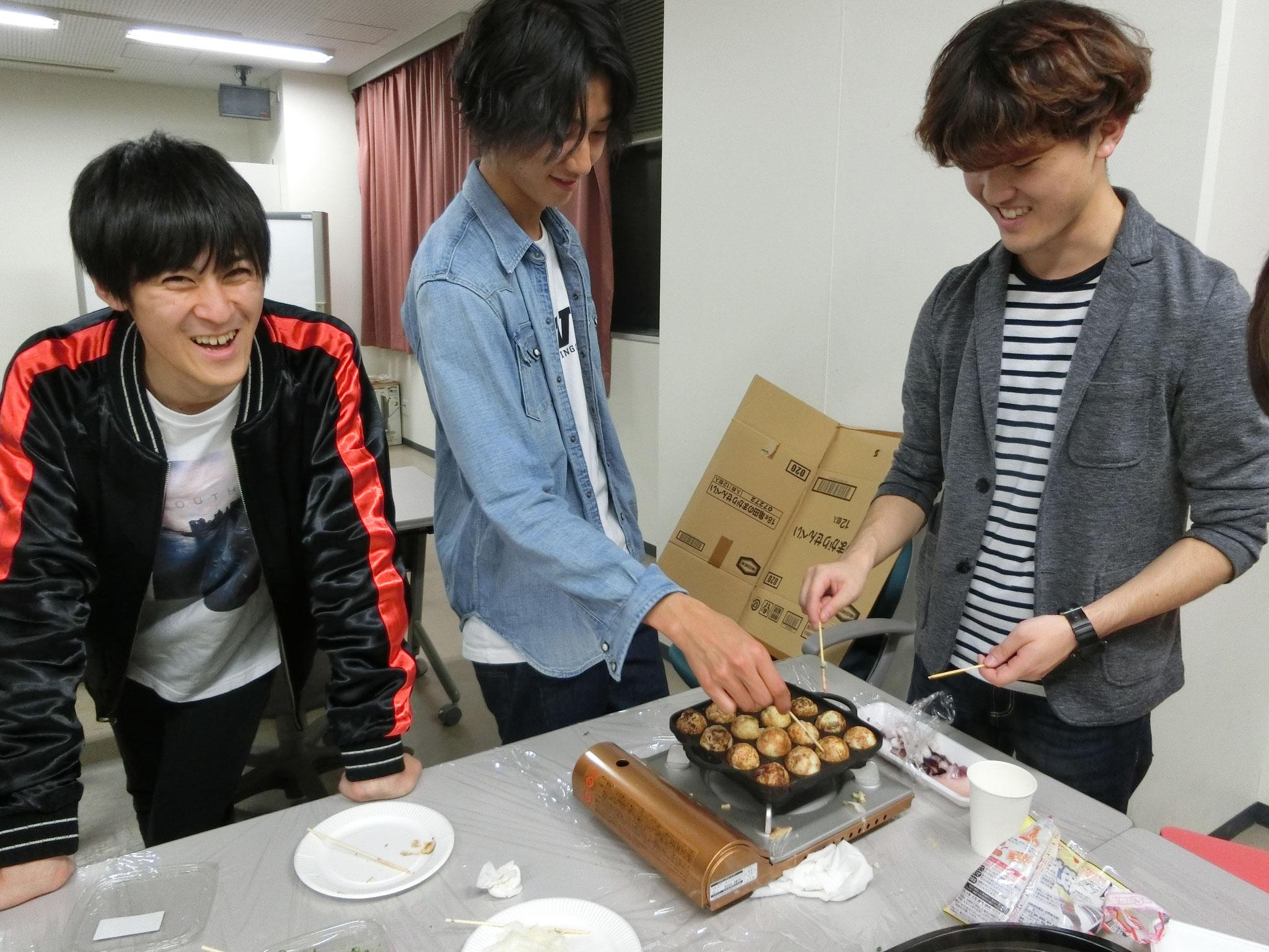三浦←食べる係