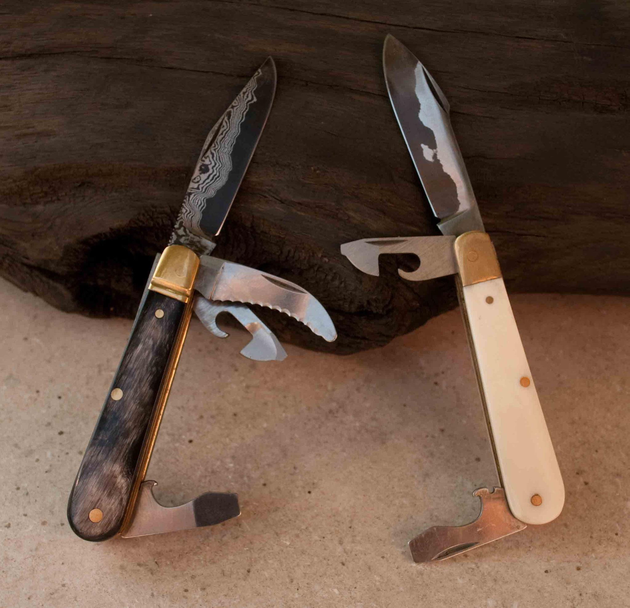 Jagdsackmesser