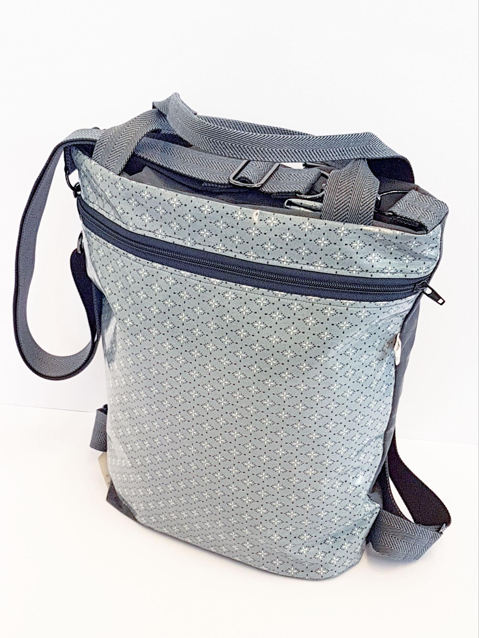 3in1 Bag Grösse L, Fr. 185.-