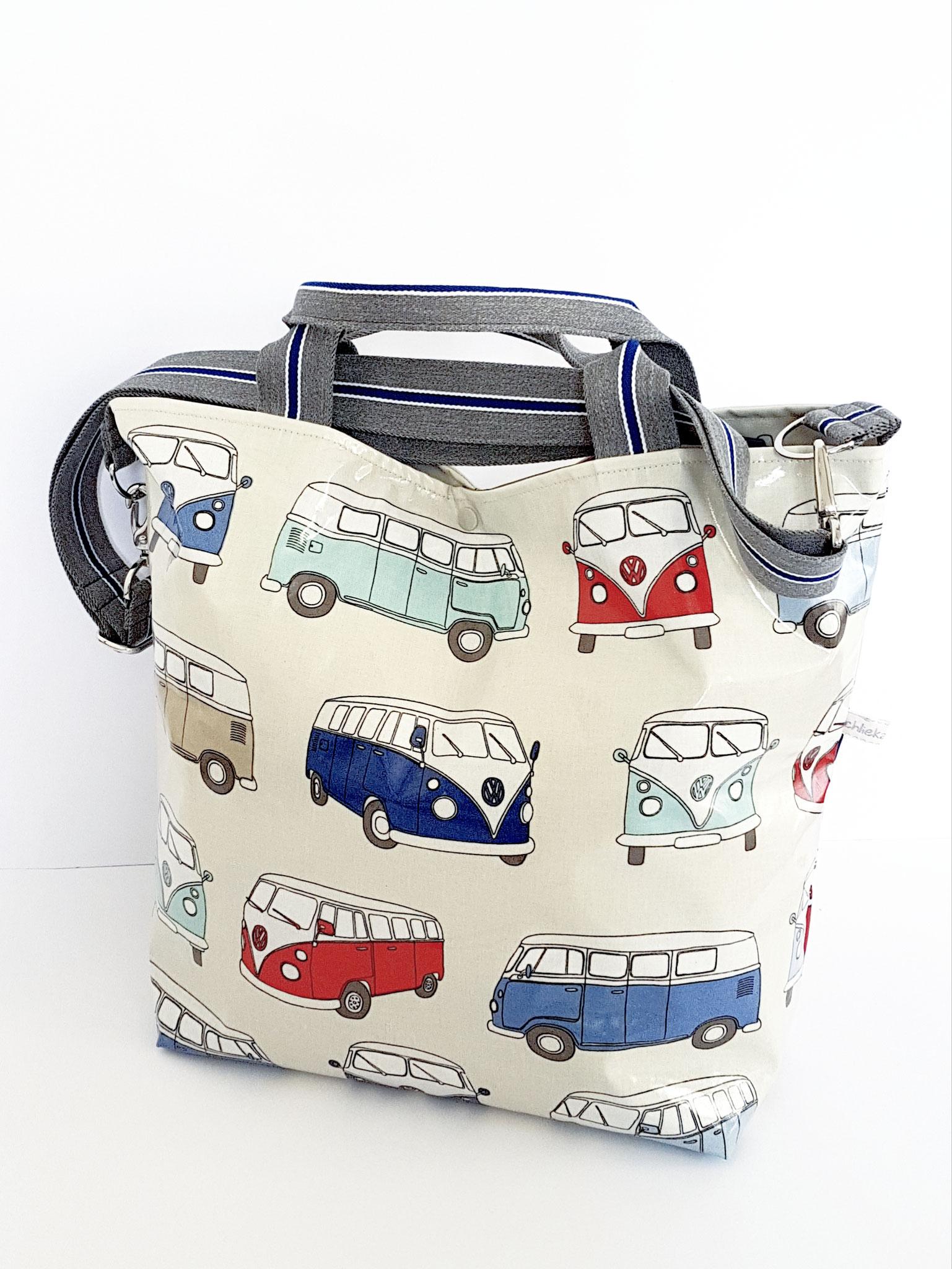 Shopper, VW Bus, verkauft