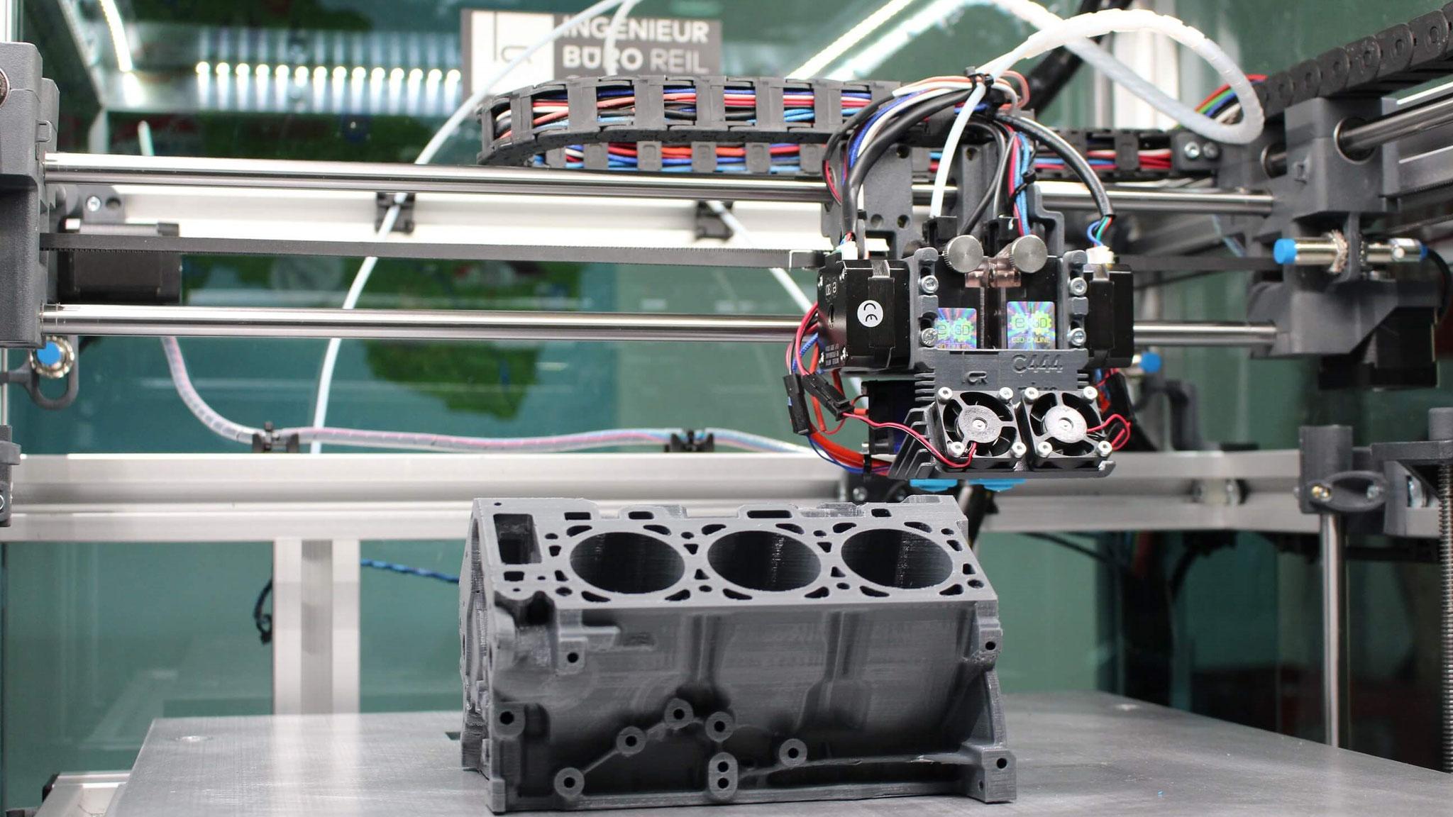 Technische Prototypen