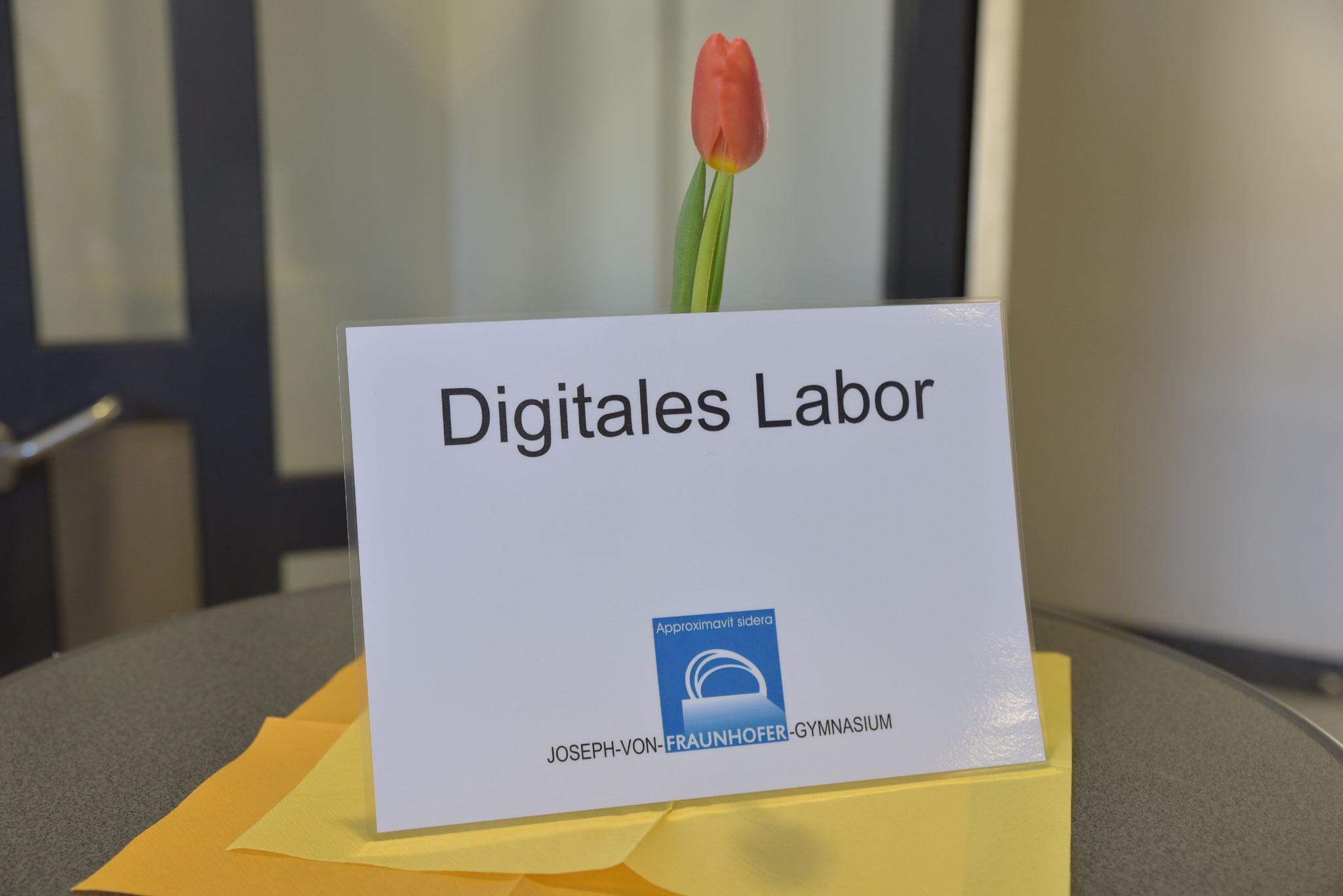 Das digitale Labor des JvfG