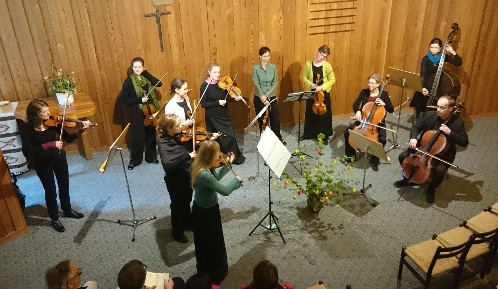 2017 orchester le phénix, nordische Musik