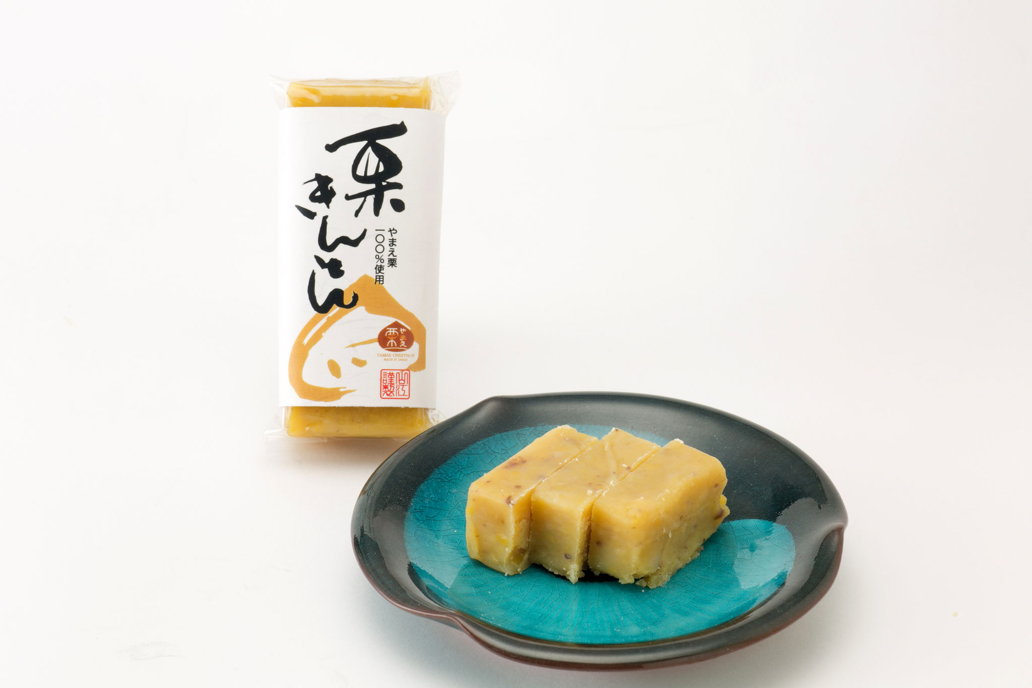 Kuri-Kinton (pâte de marron sucré)