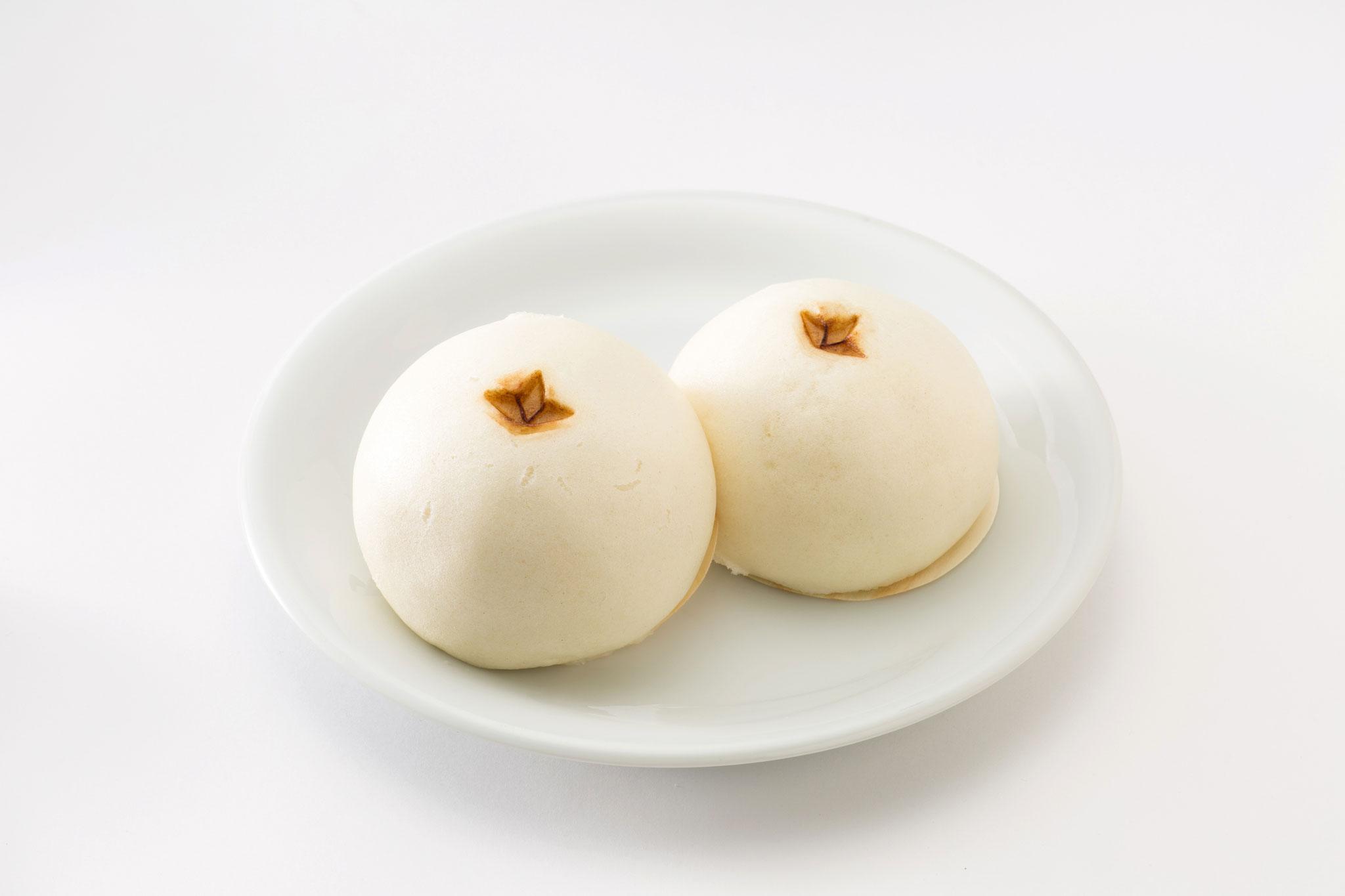 "Chestnut Buns ""Kuri Manjyu"""