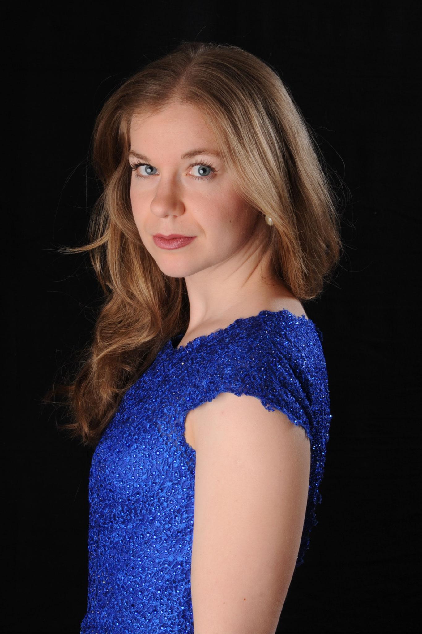 Kathrin Hottiger, Sopran