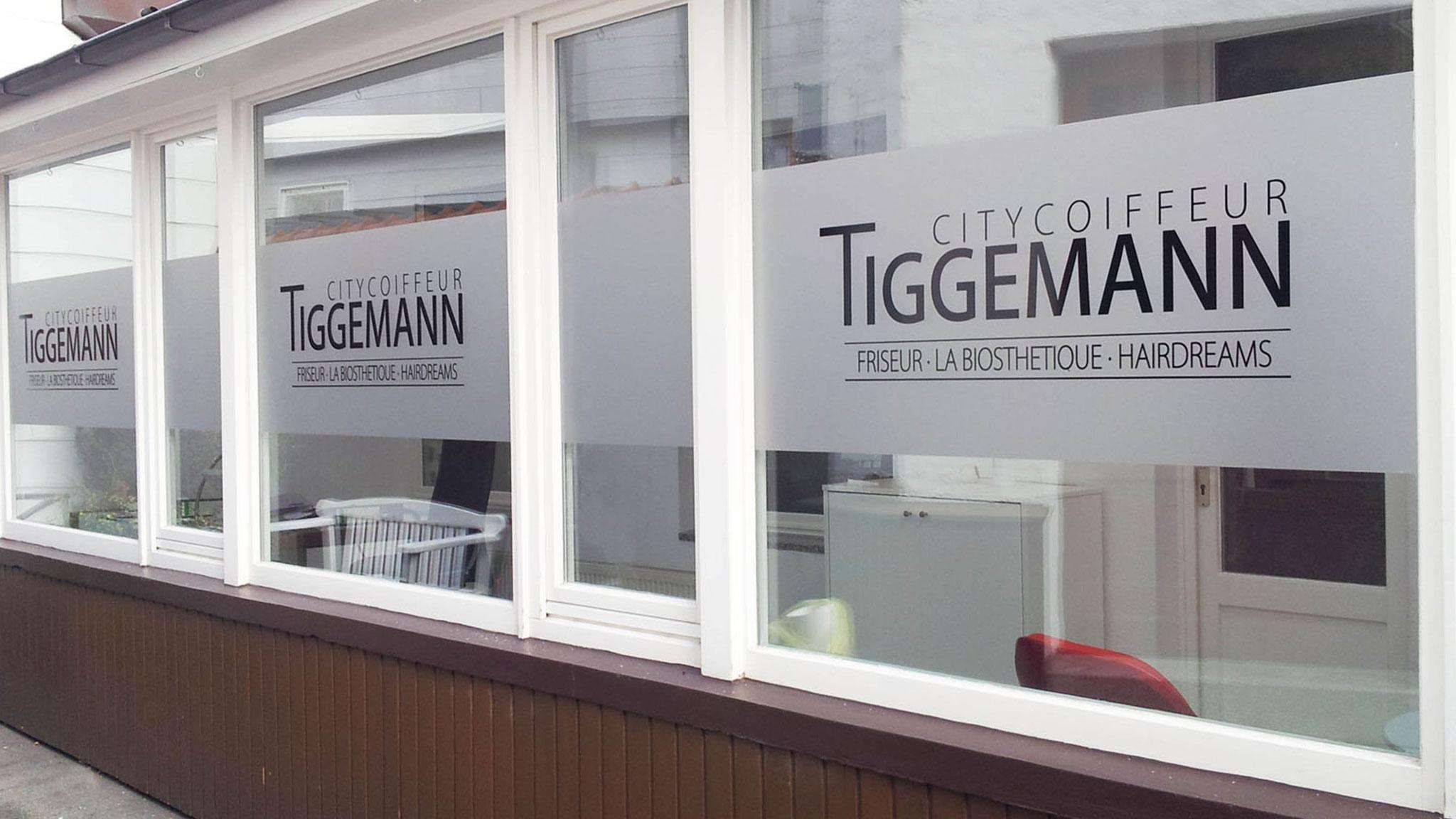 City Coiffeur Tiggemann