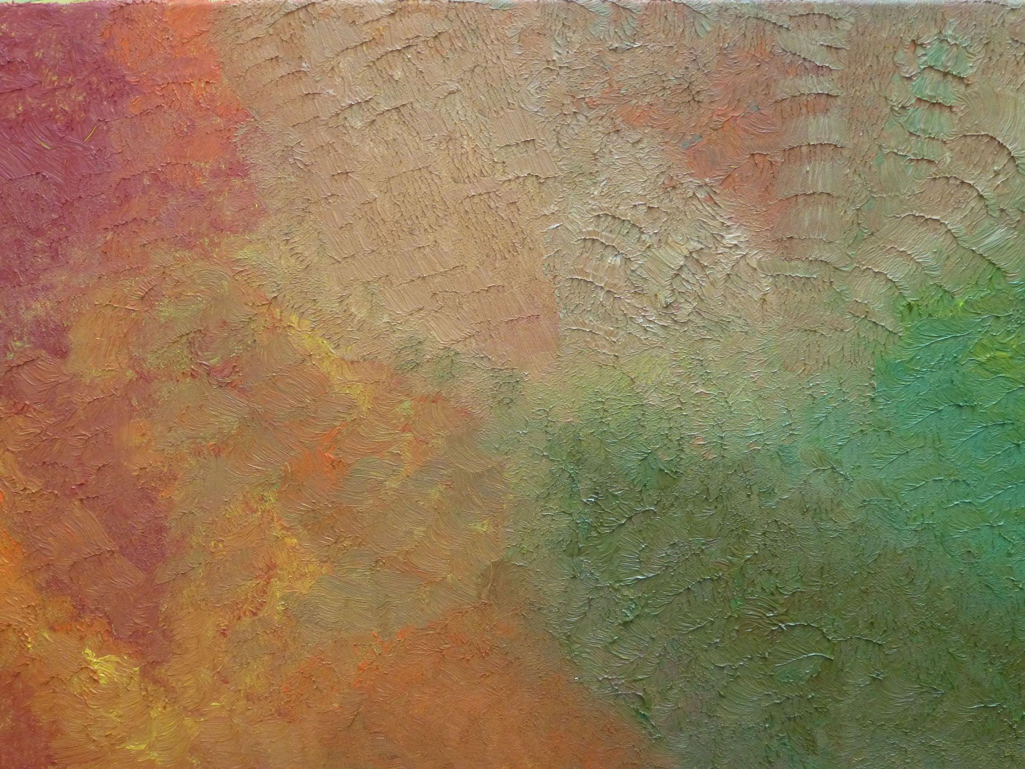 Farbenspiele-2     60 cm x 30 cm