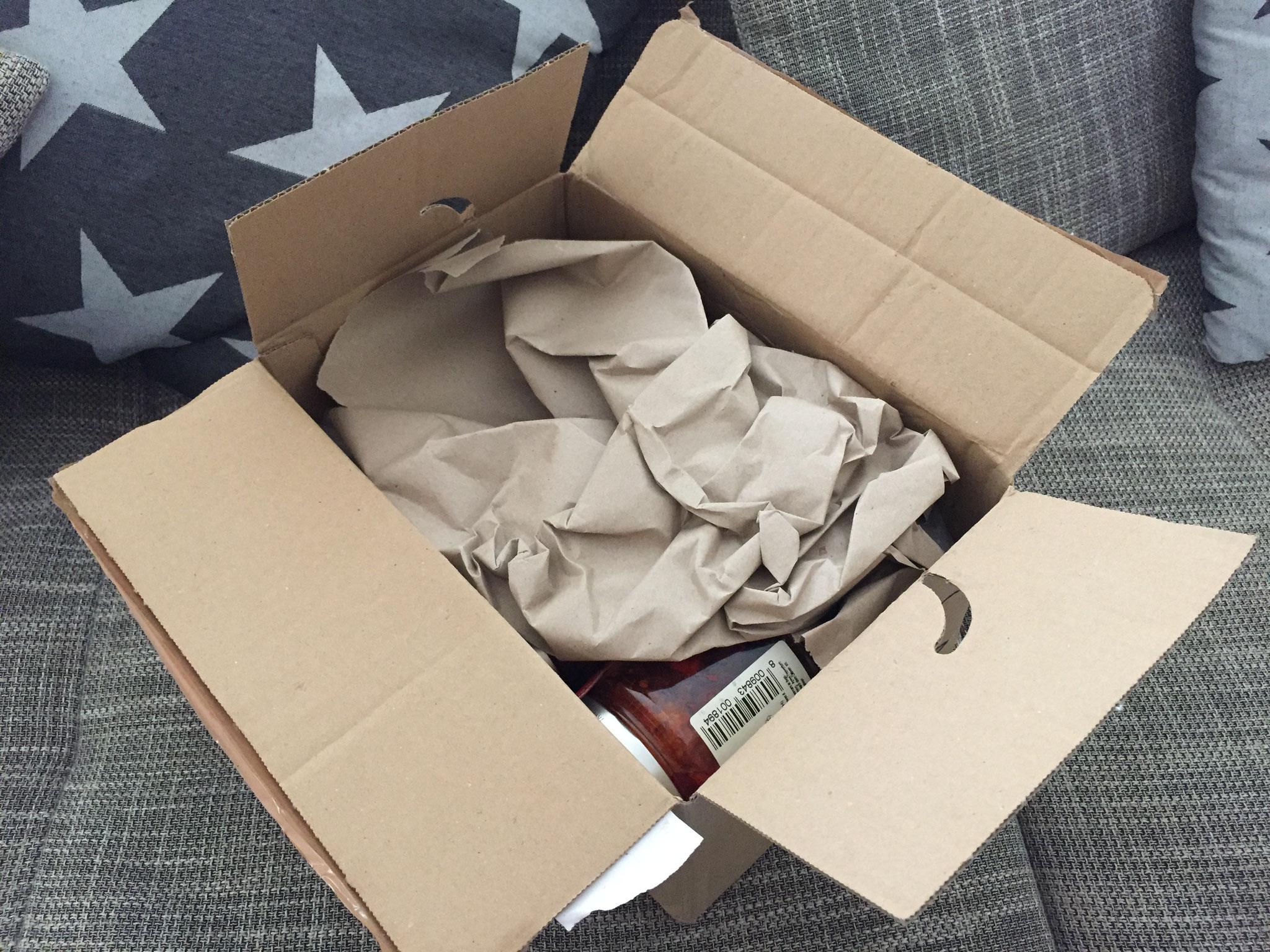 Paket von Buon Gusto (1)