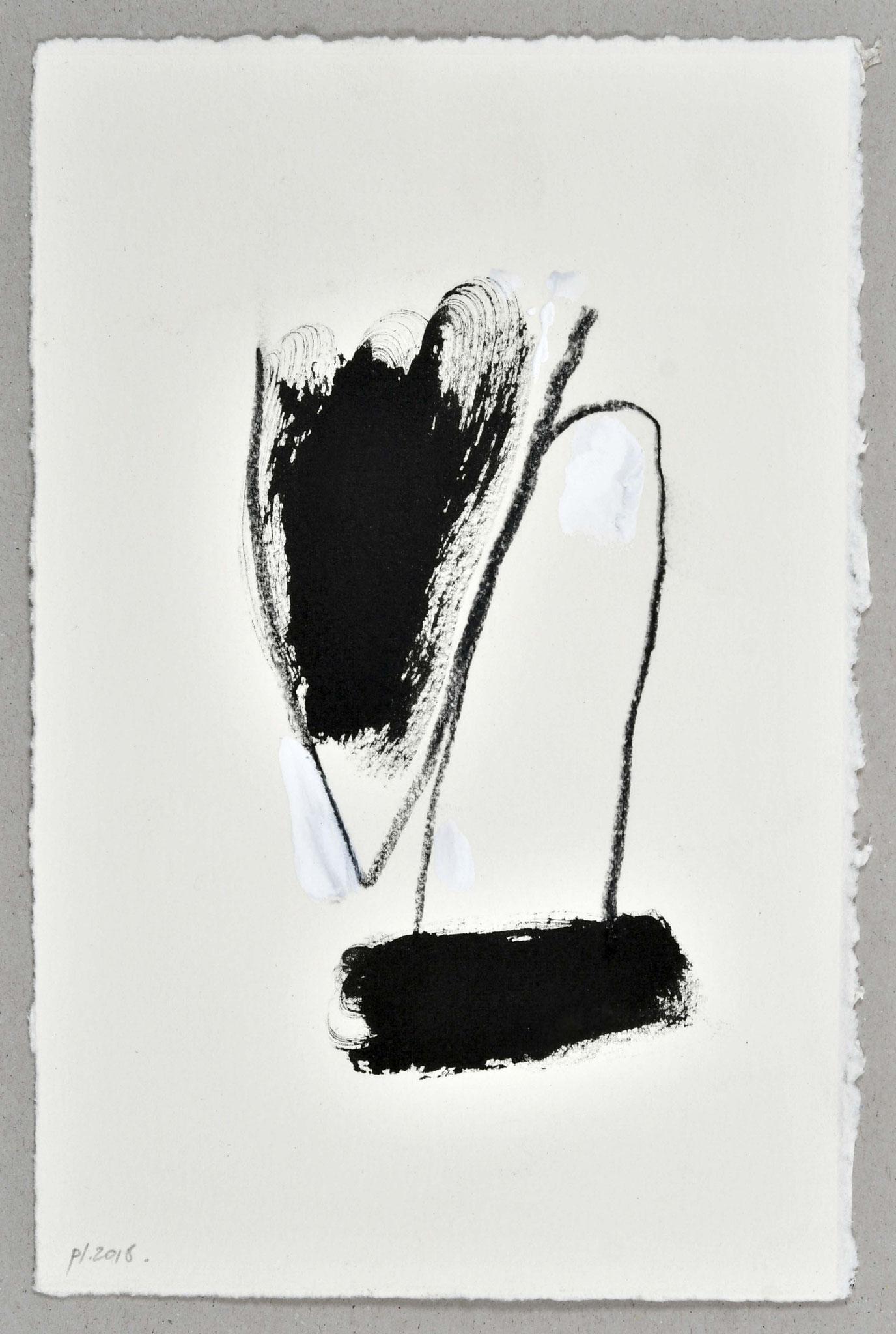Papier / 16x25
