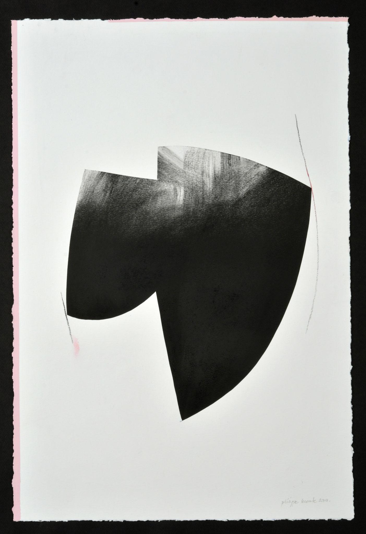 Papier / 38x56