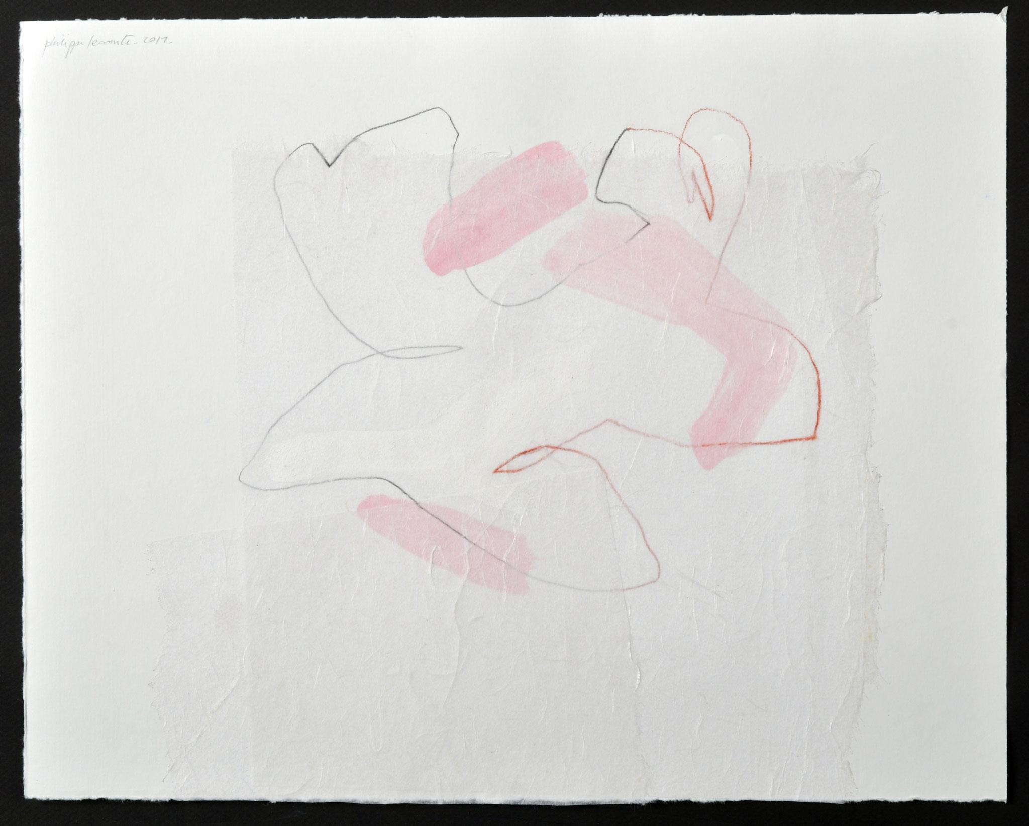 Papier / 38x30