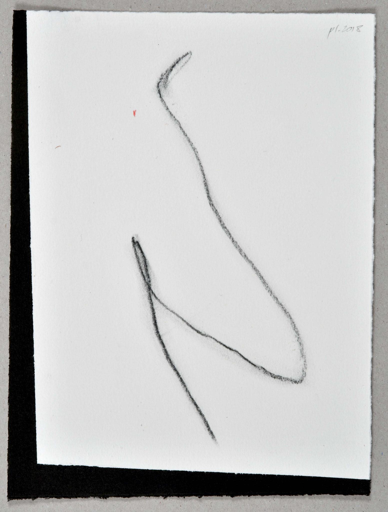 Papier / 16,5x22