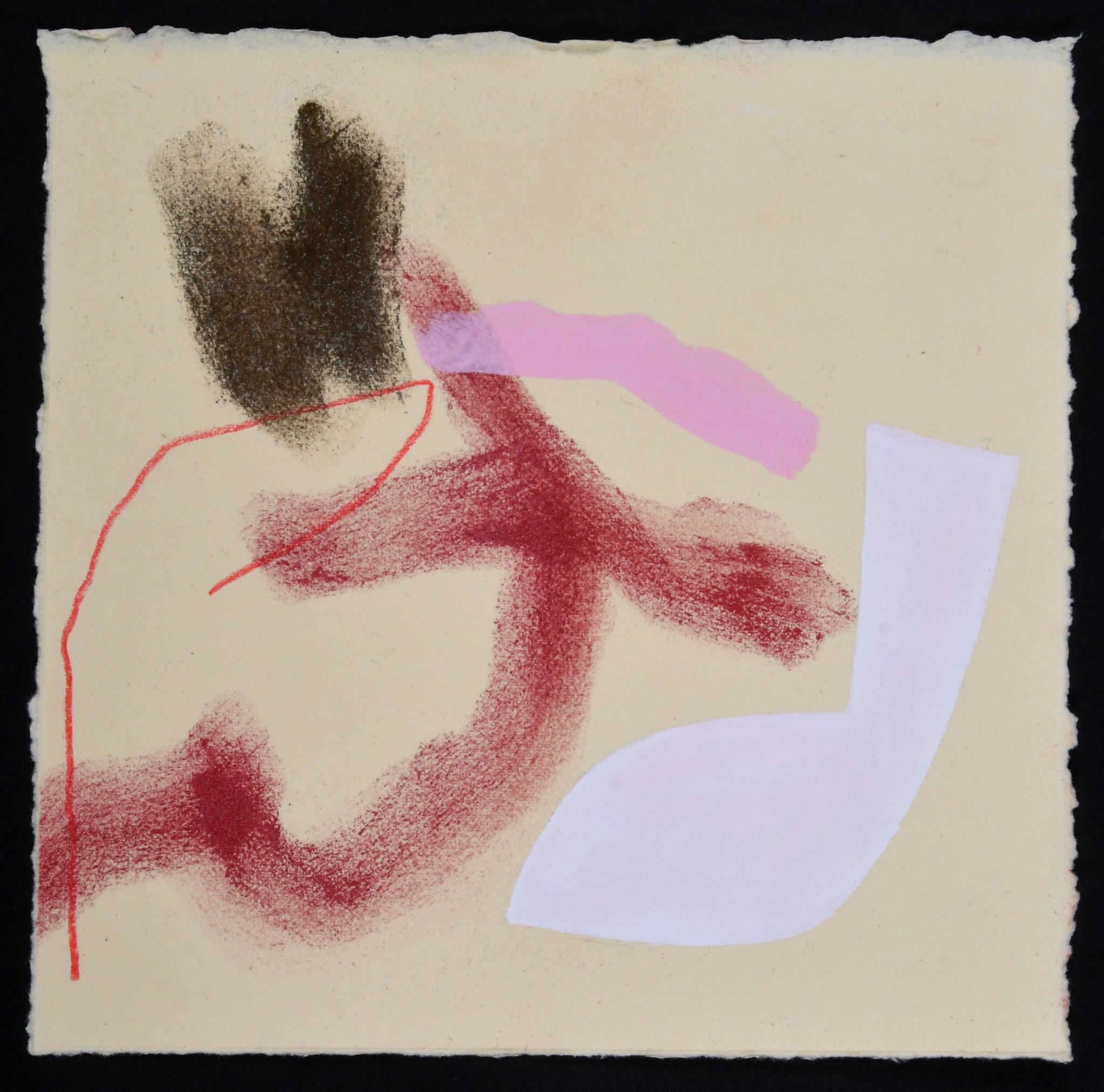 Papier / 19x19