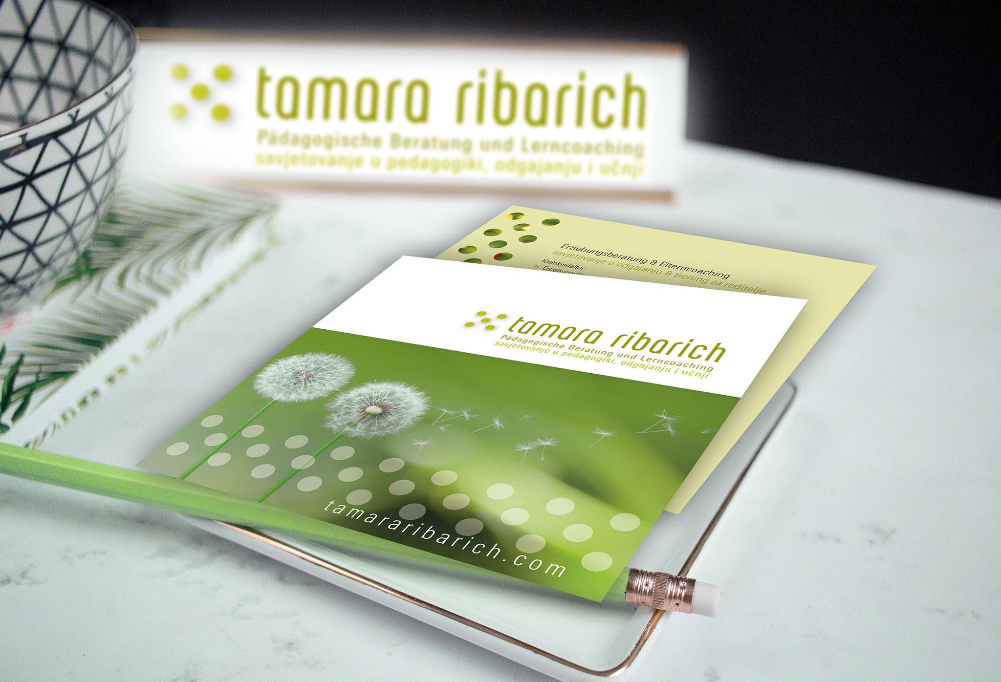 Tamara Ribarich | CI