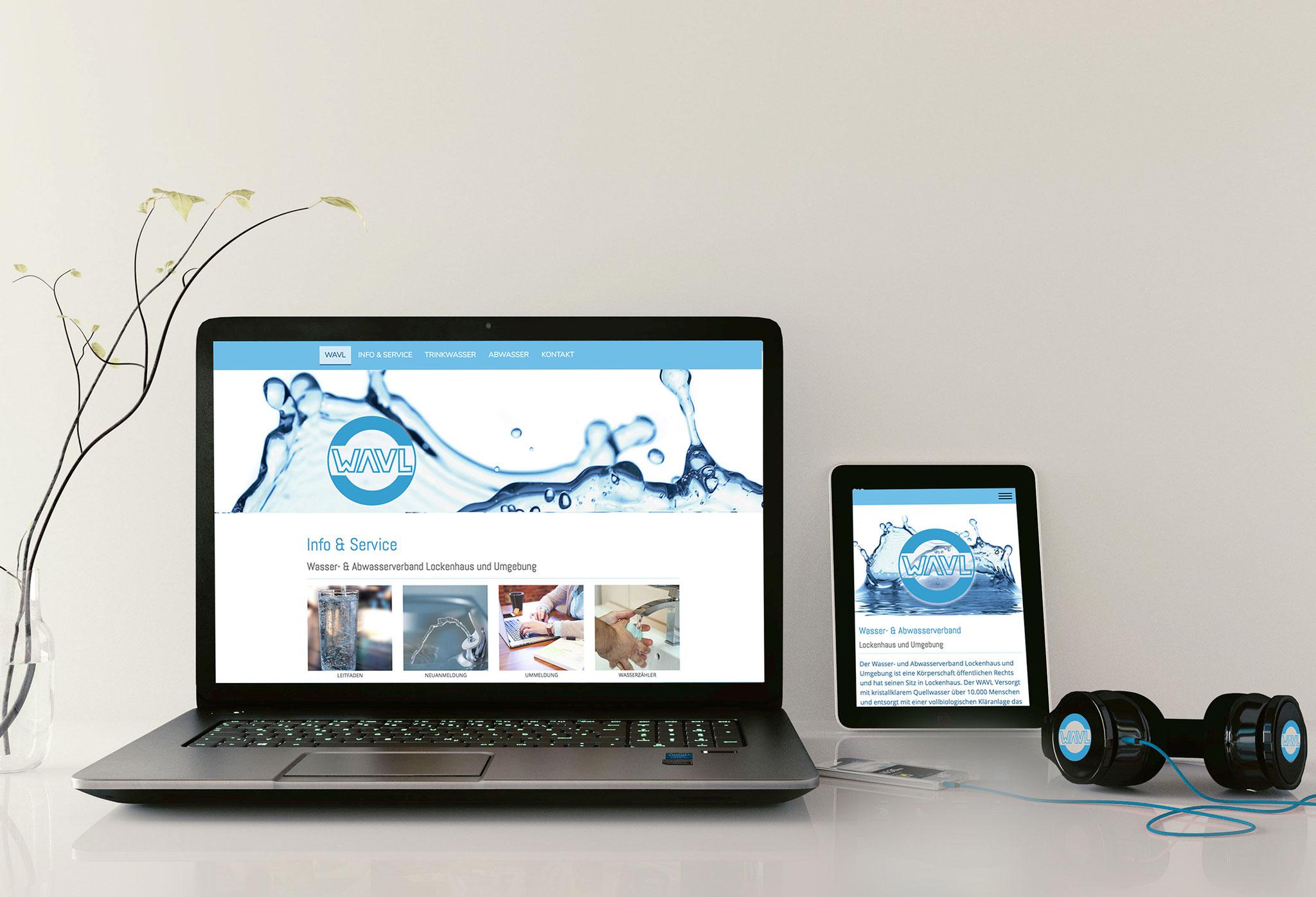 WAVL |Website