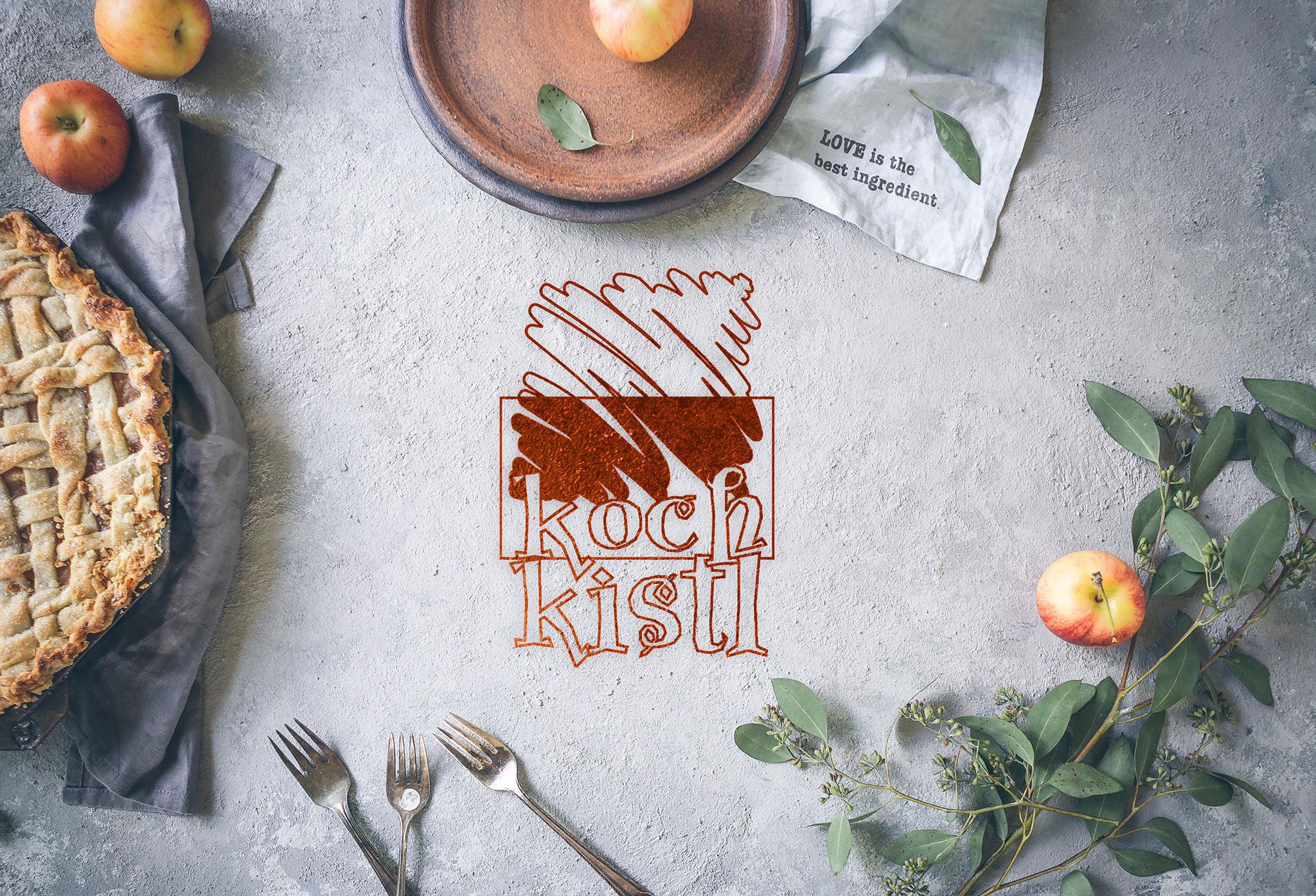 Kochkistl | Logo