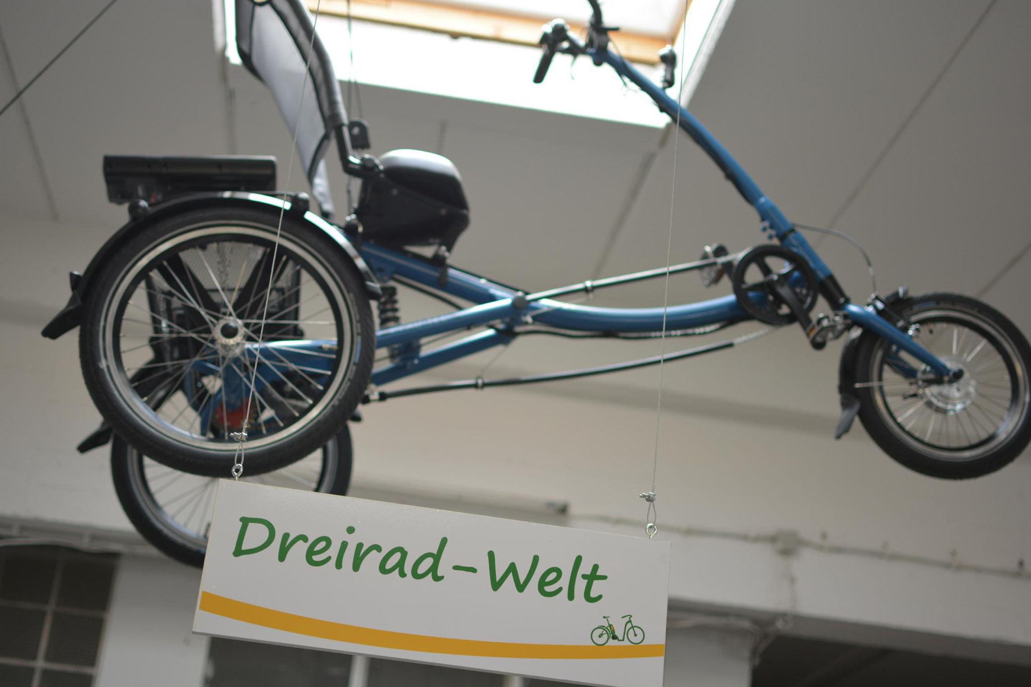 e-motion e-Bike Welt Saarbrücken