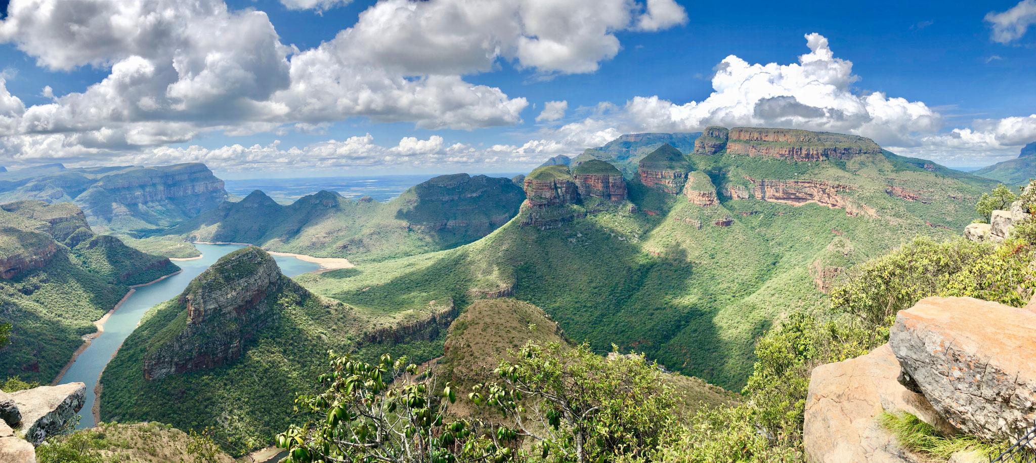 Der Norden im Süden Afrikas