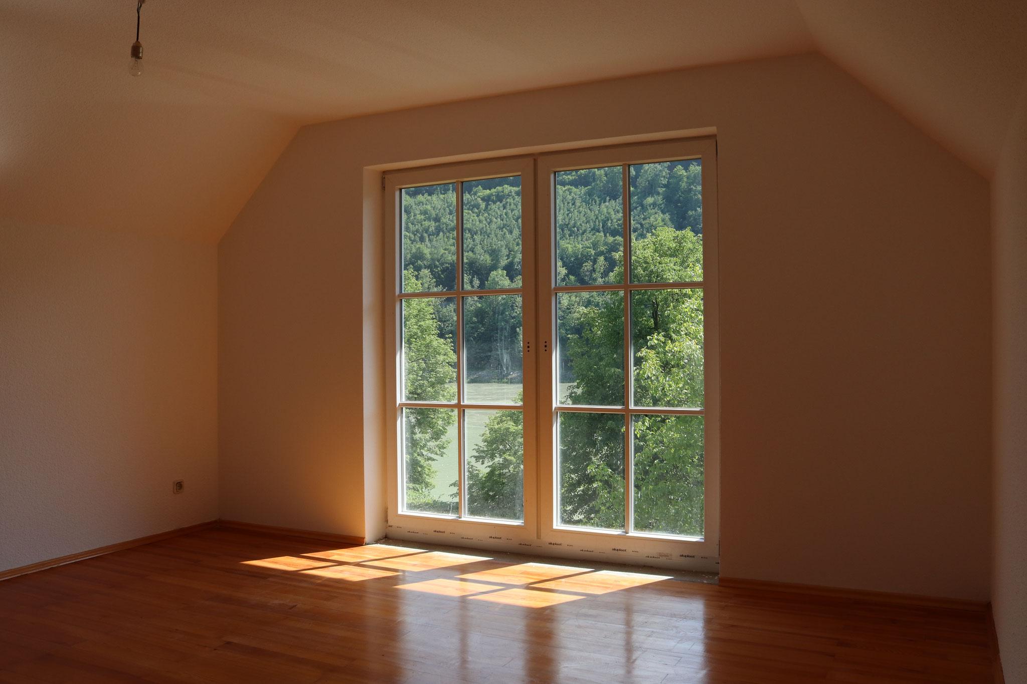 Wohnzimmer DG West