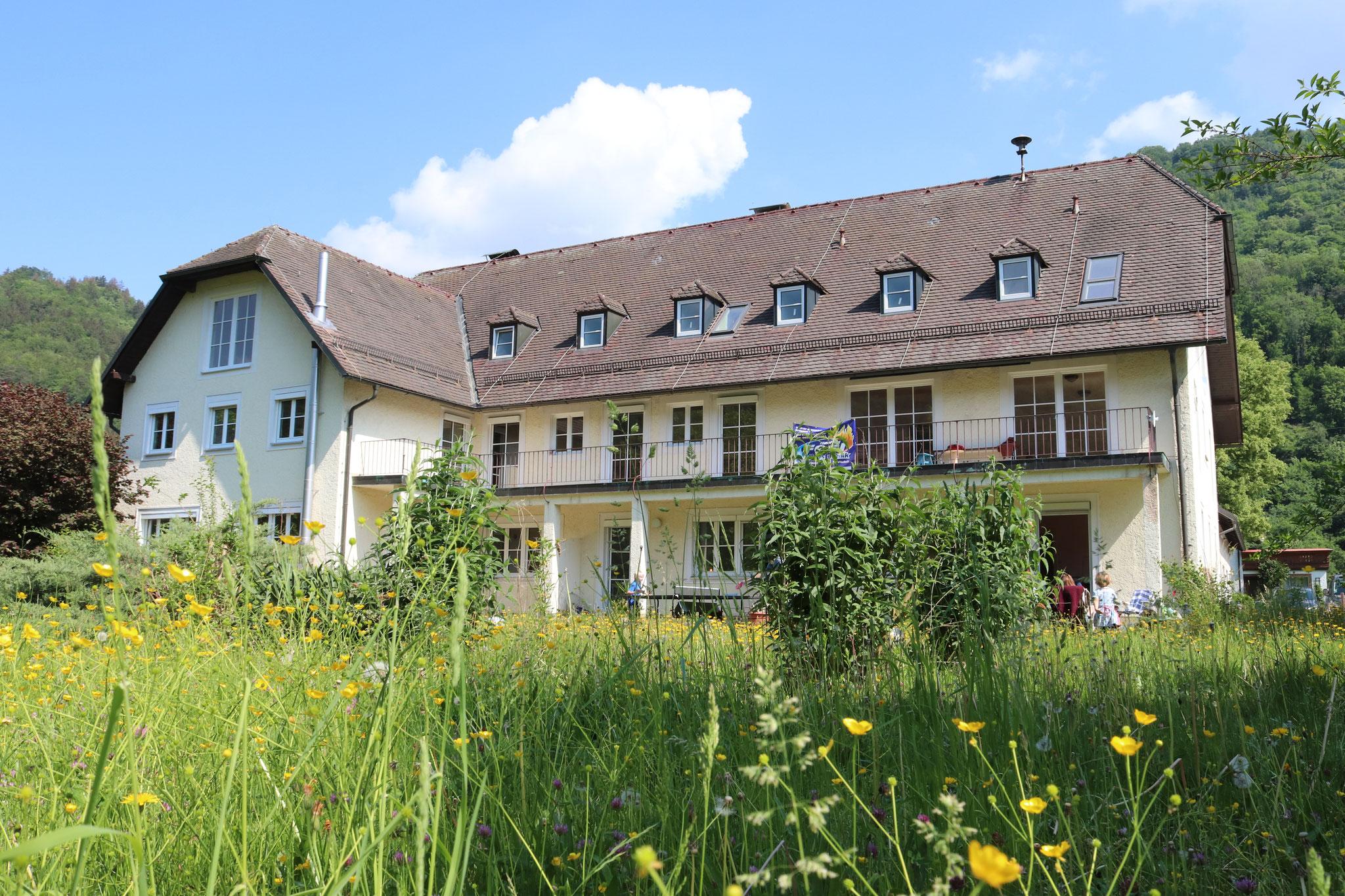 Donauvilla Jochenstein