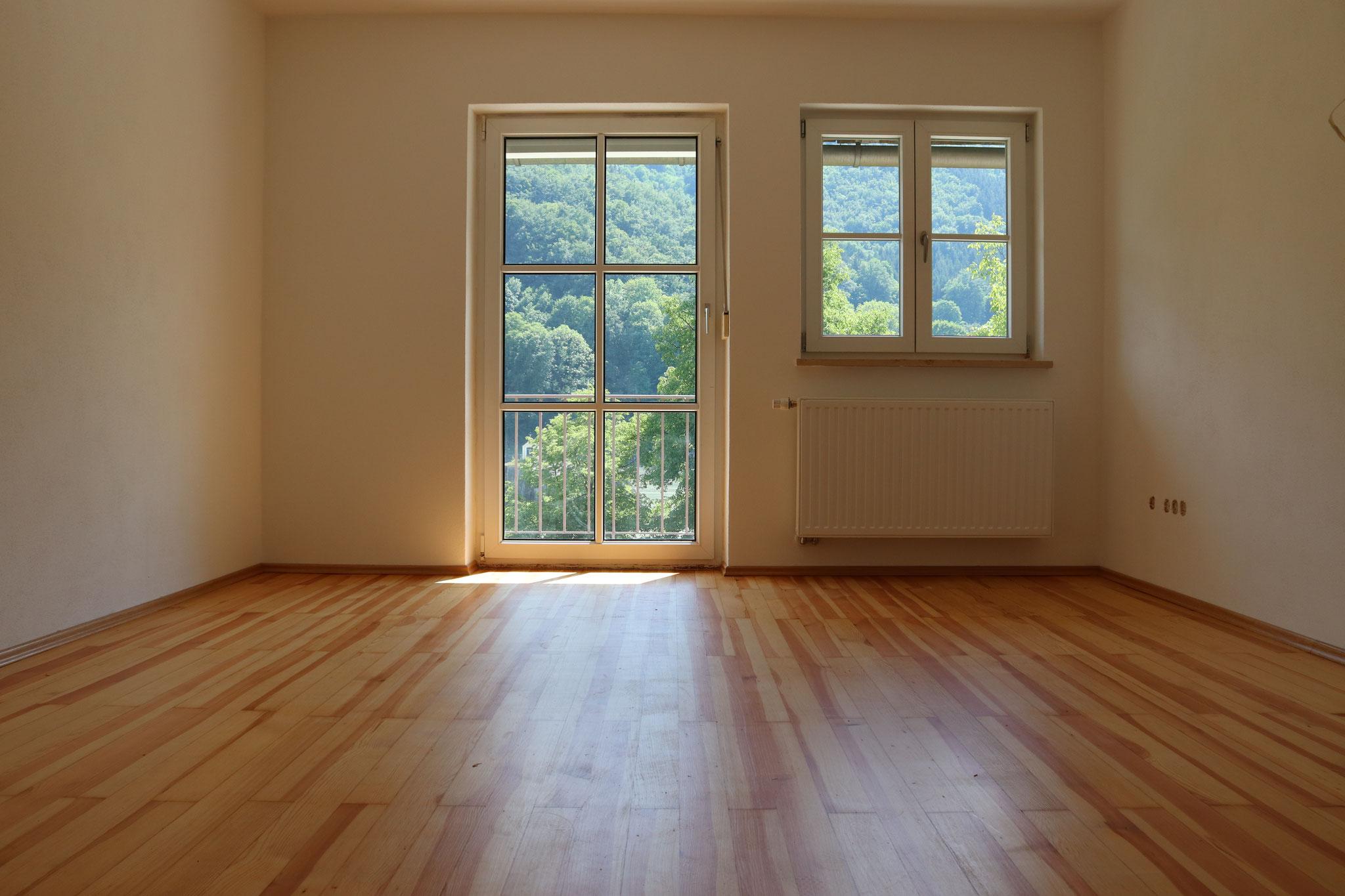 Wohnzimmer OG Mitte