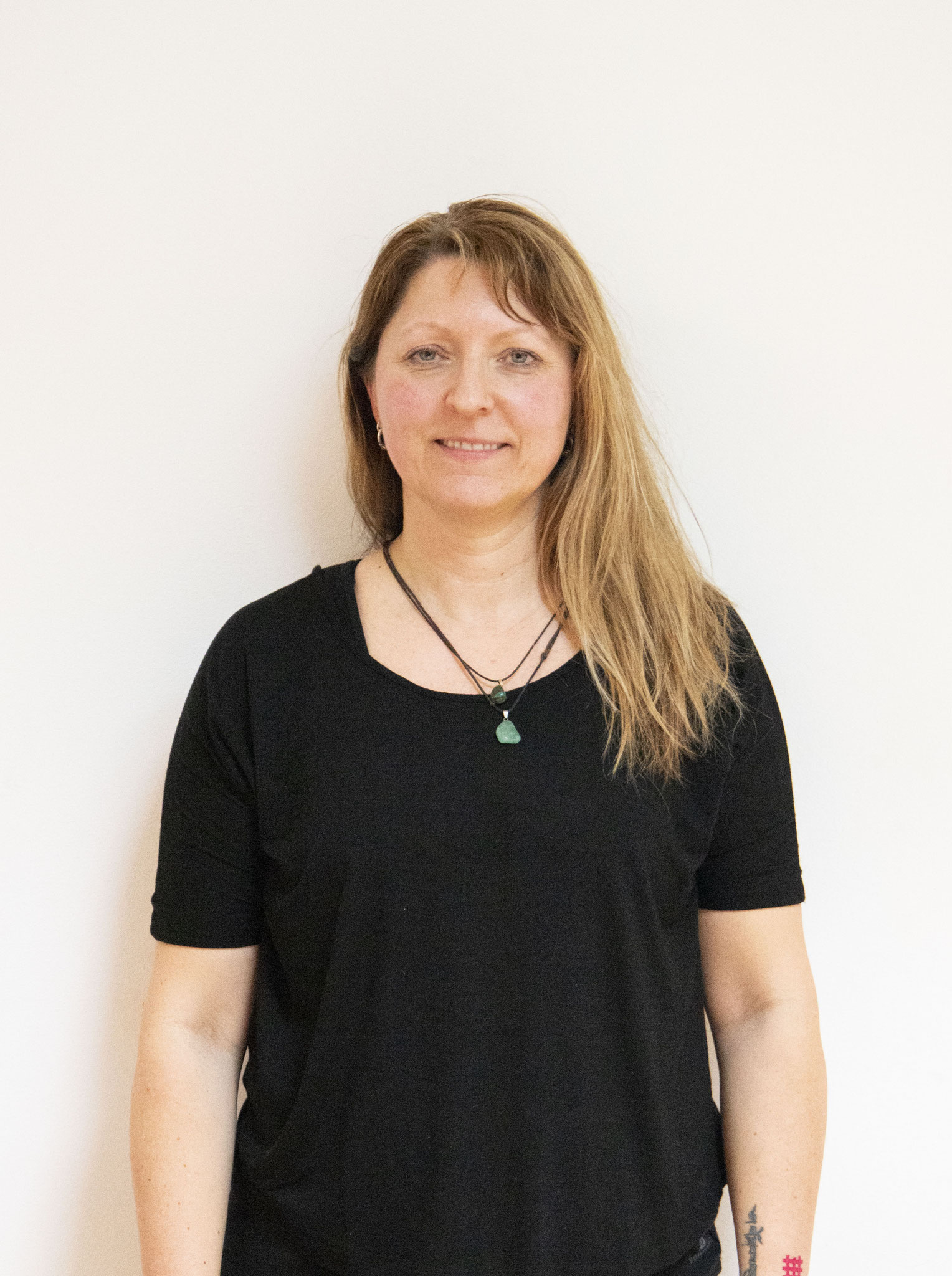Anita, Yoga docent Groningen