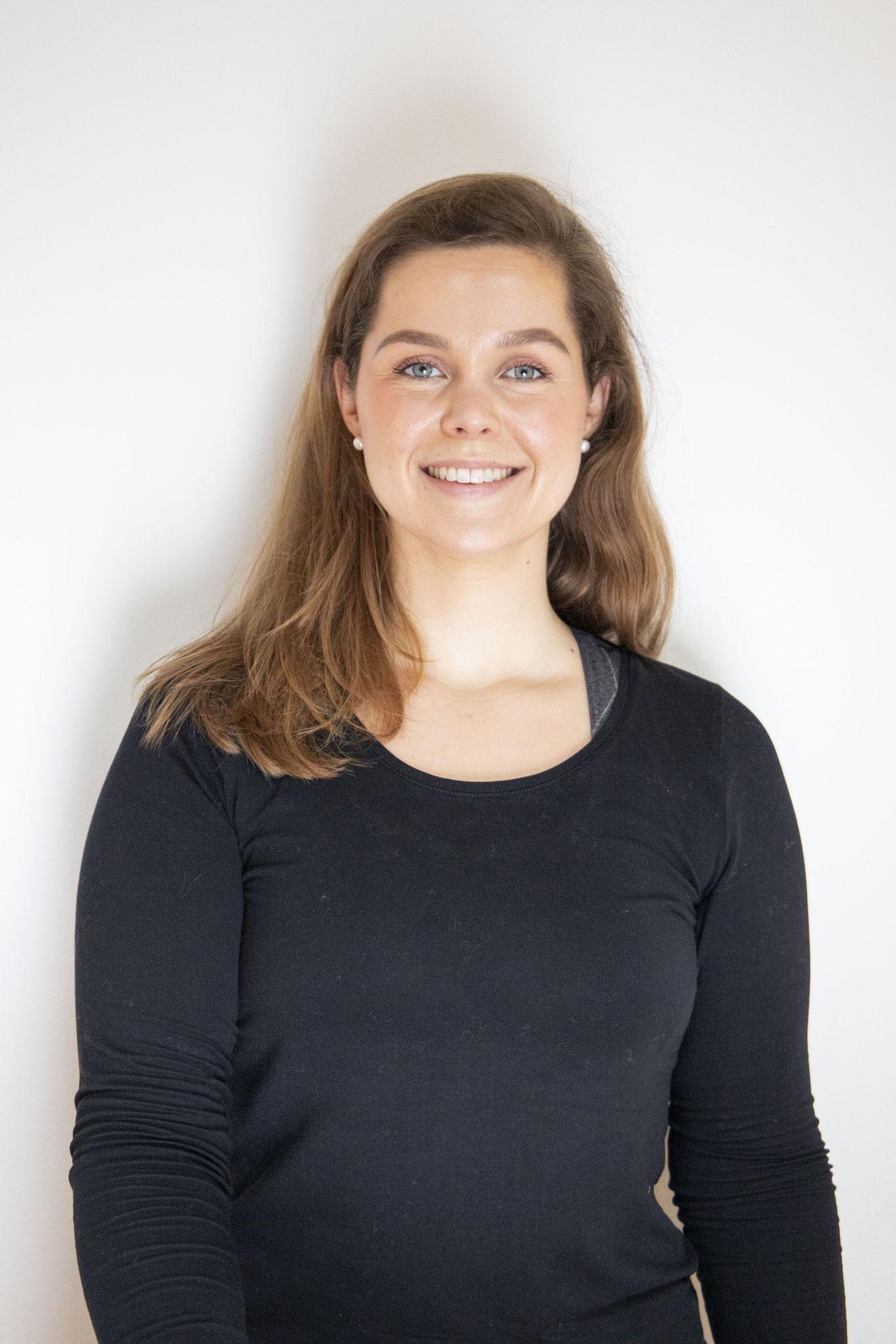 Jolein Schram, Yoga docent Groningen