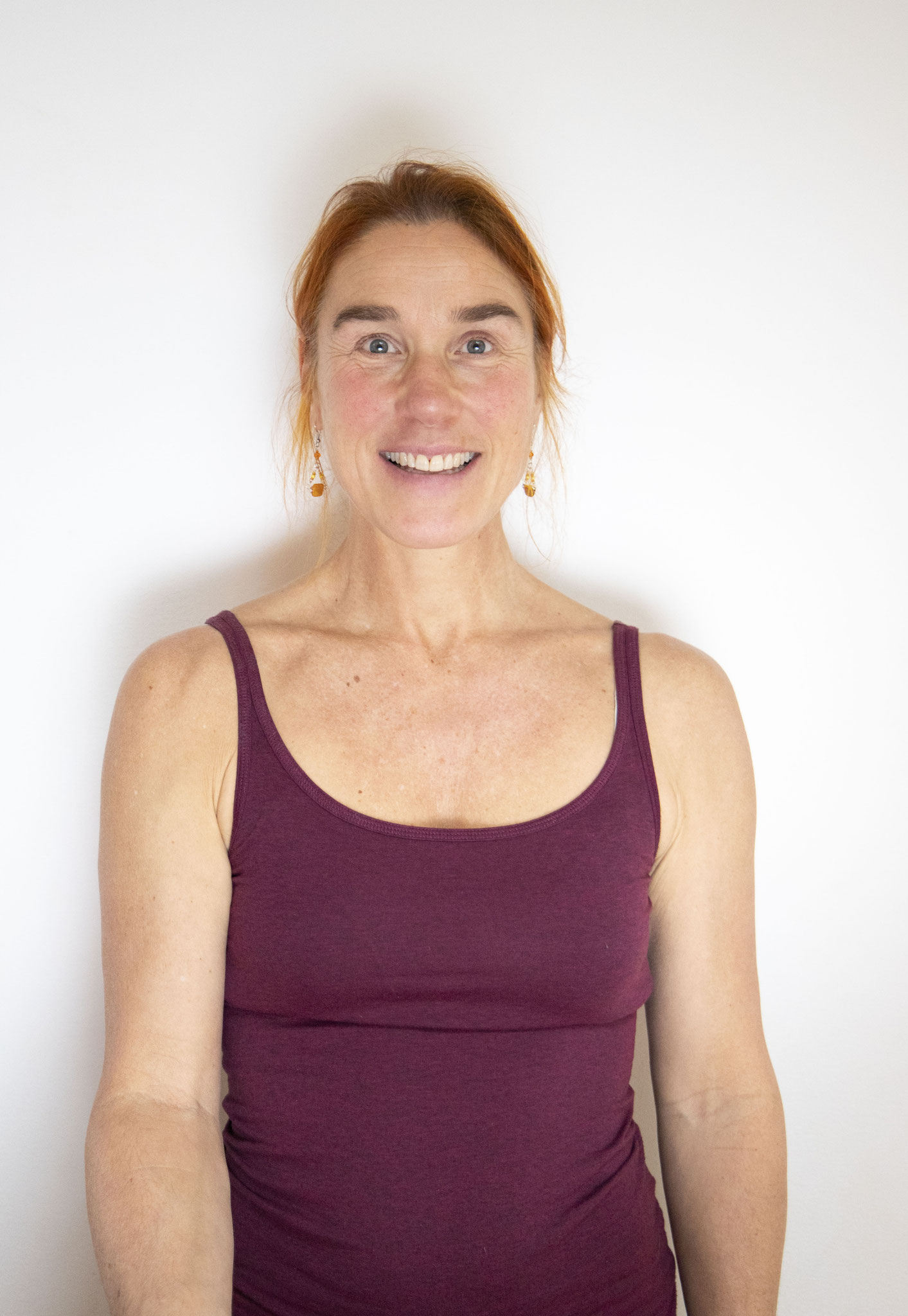 Nadine van Loon, Yoga docent Groningen