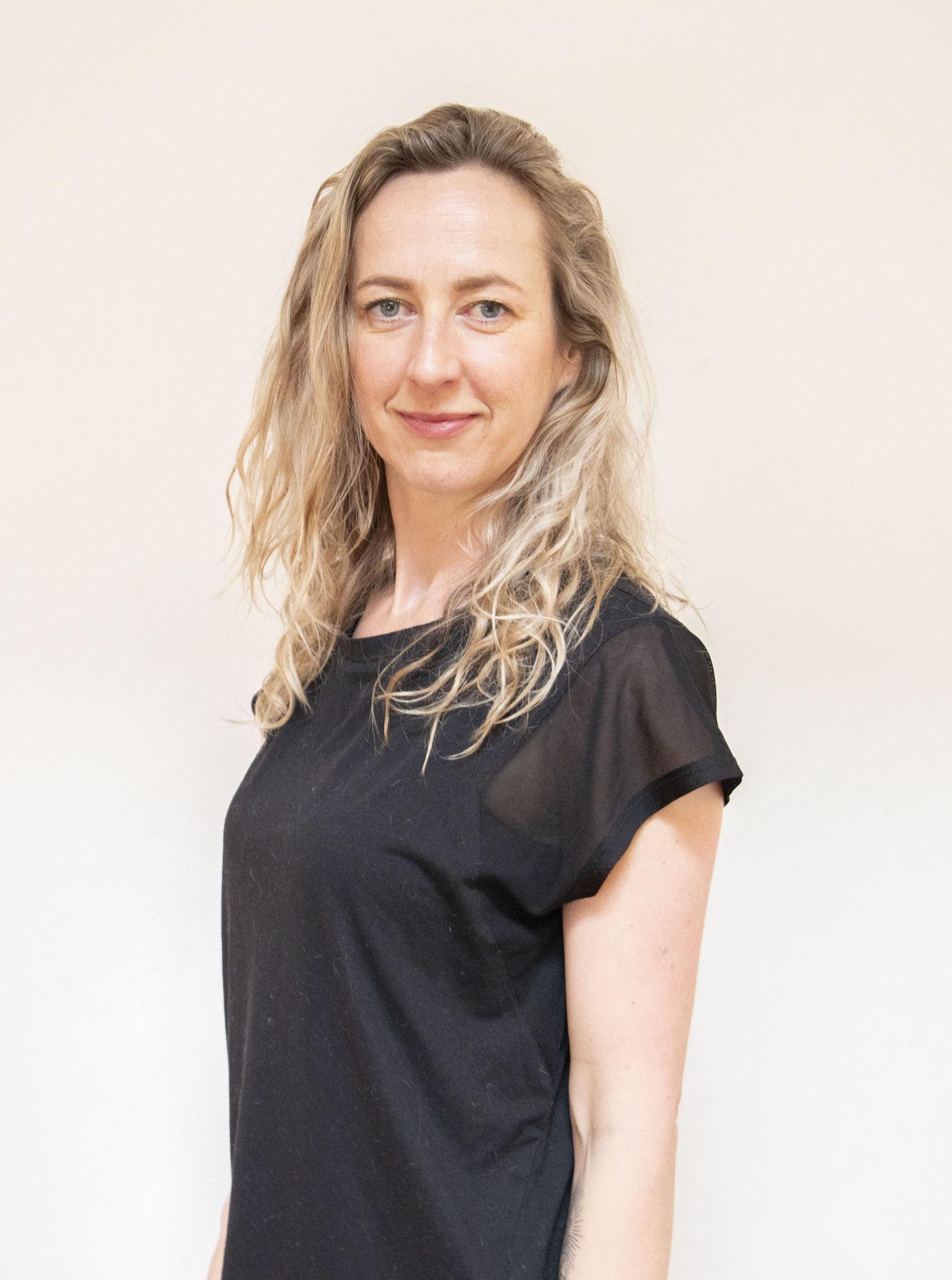 Marloes Dekker, Yoga docent Groningen