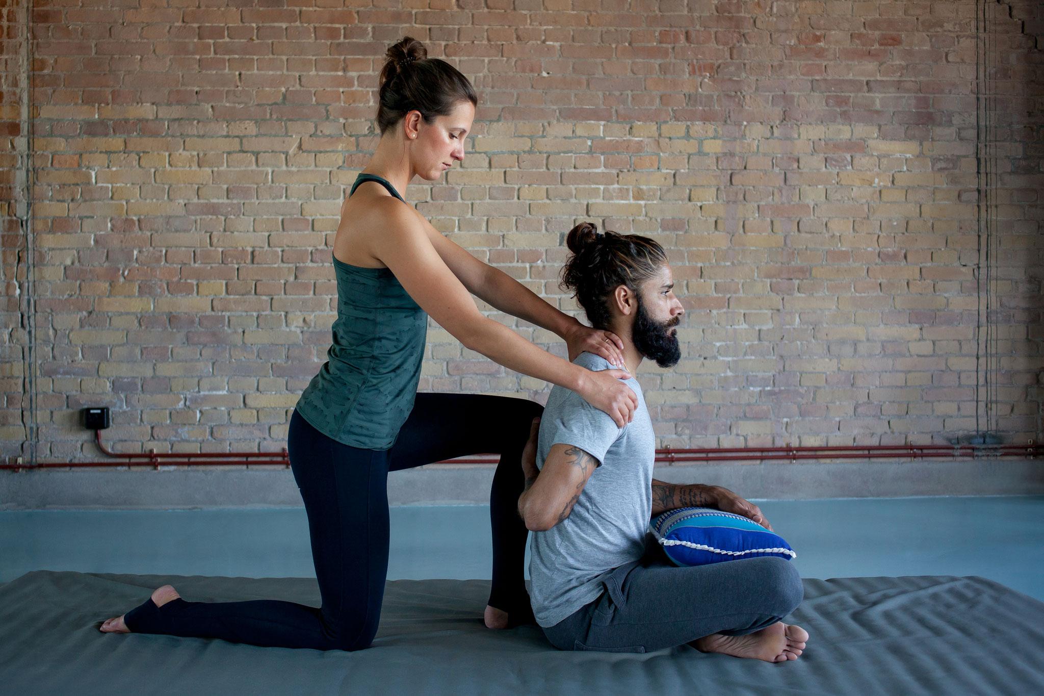 thai massage uerdingen