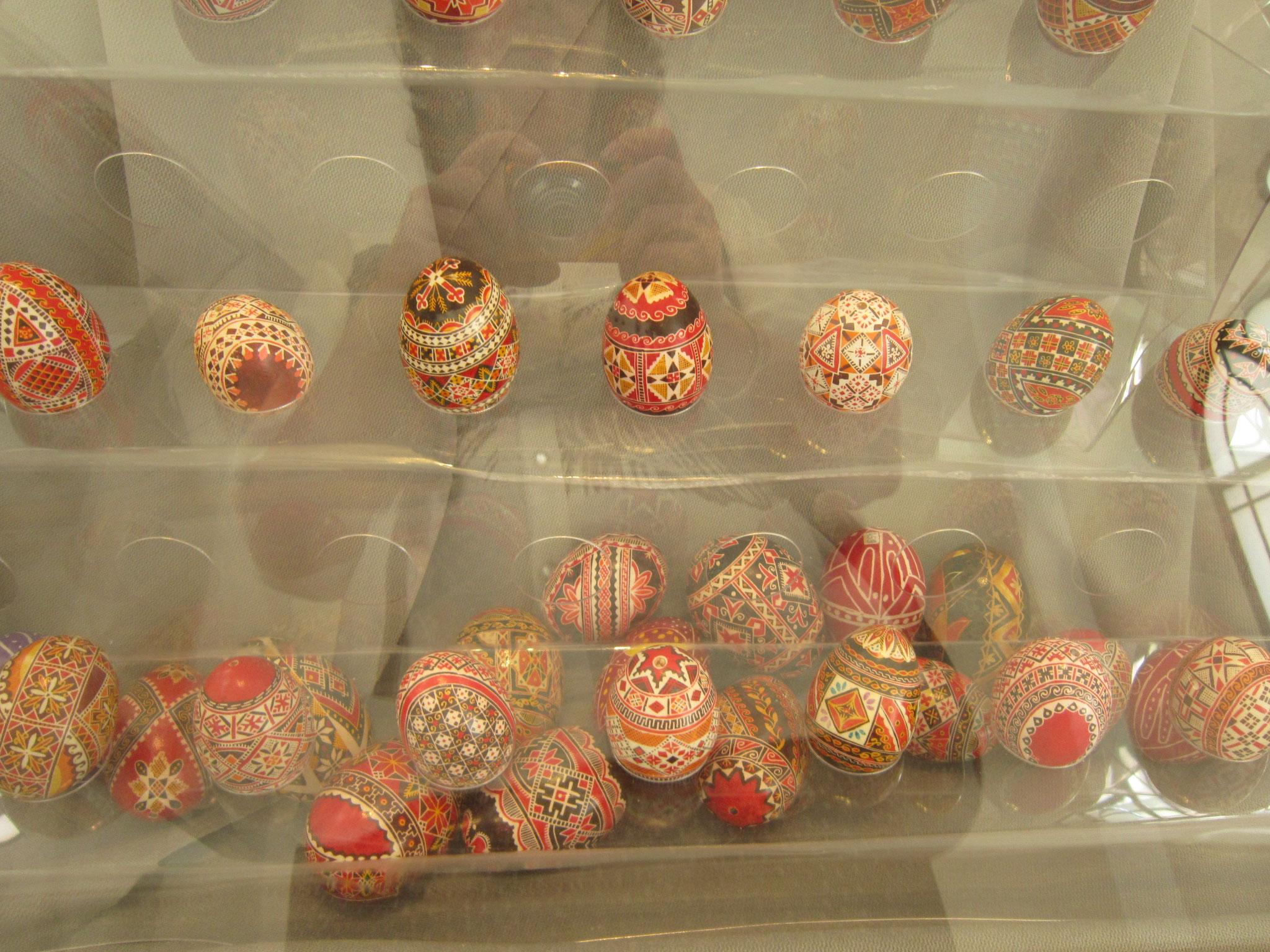 Этнографический музей, Яссы Румыния