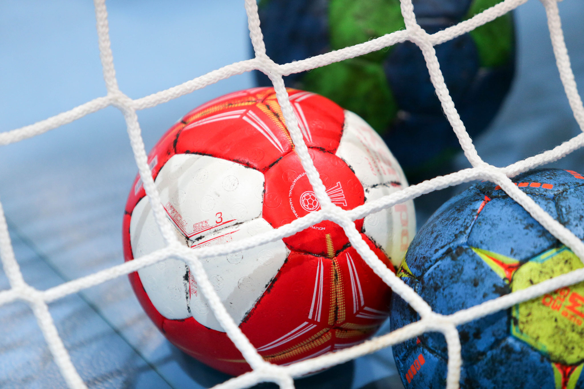 Handball  46. Yellow Cups      Schweiz - Serbien 32 : 28 ( 18 : 15 )