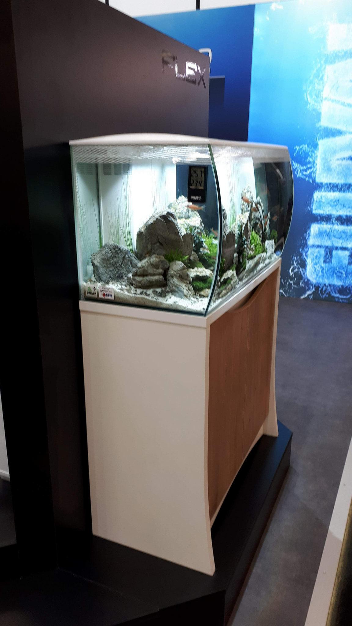 Aquariumkombination