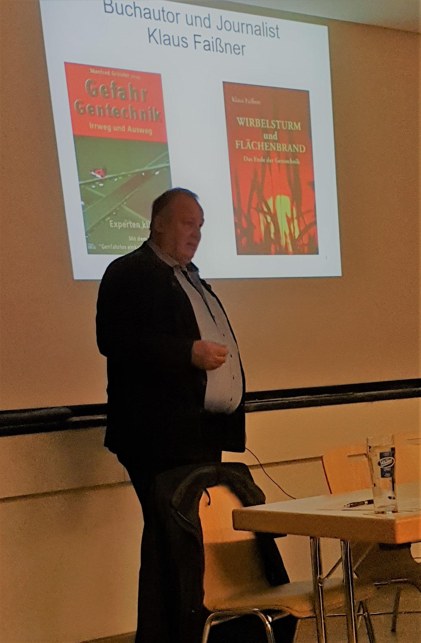 AnpLO-Jhv. 31.01.2019 -Vortrag Gottfried Glöckner