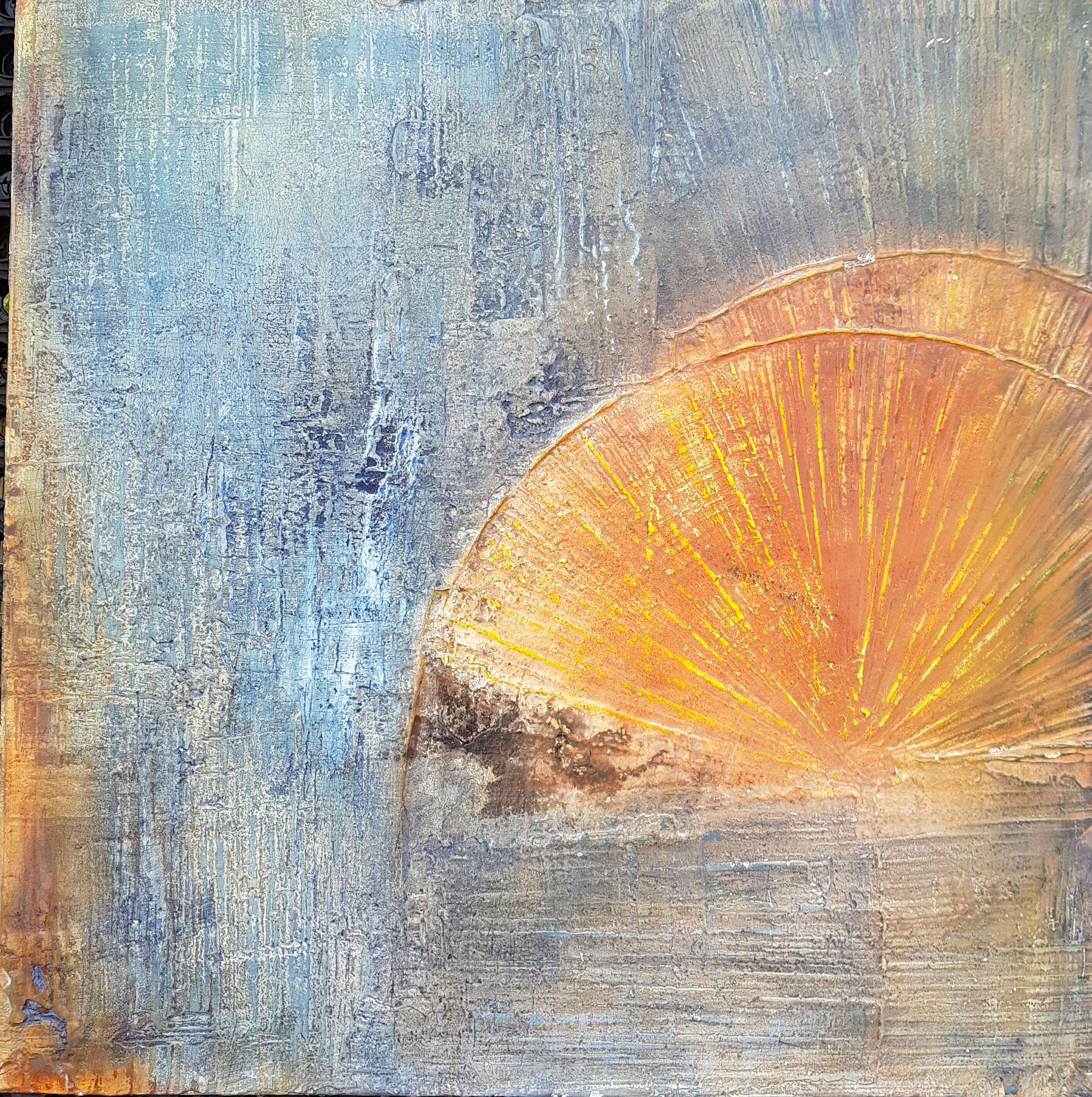 """""""Wenn die Sonne im Meer versinkt - Zyklus TAO"""
